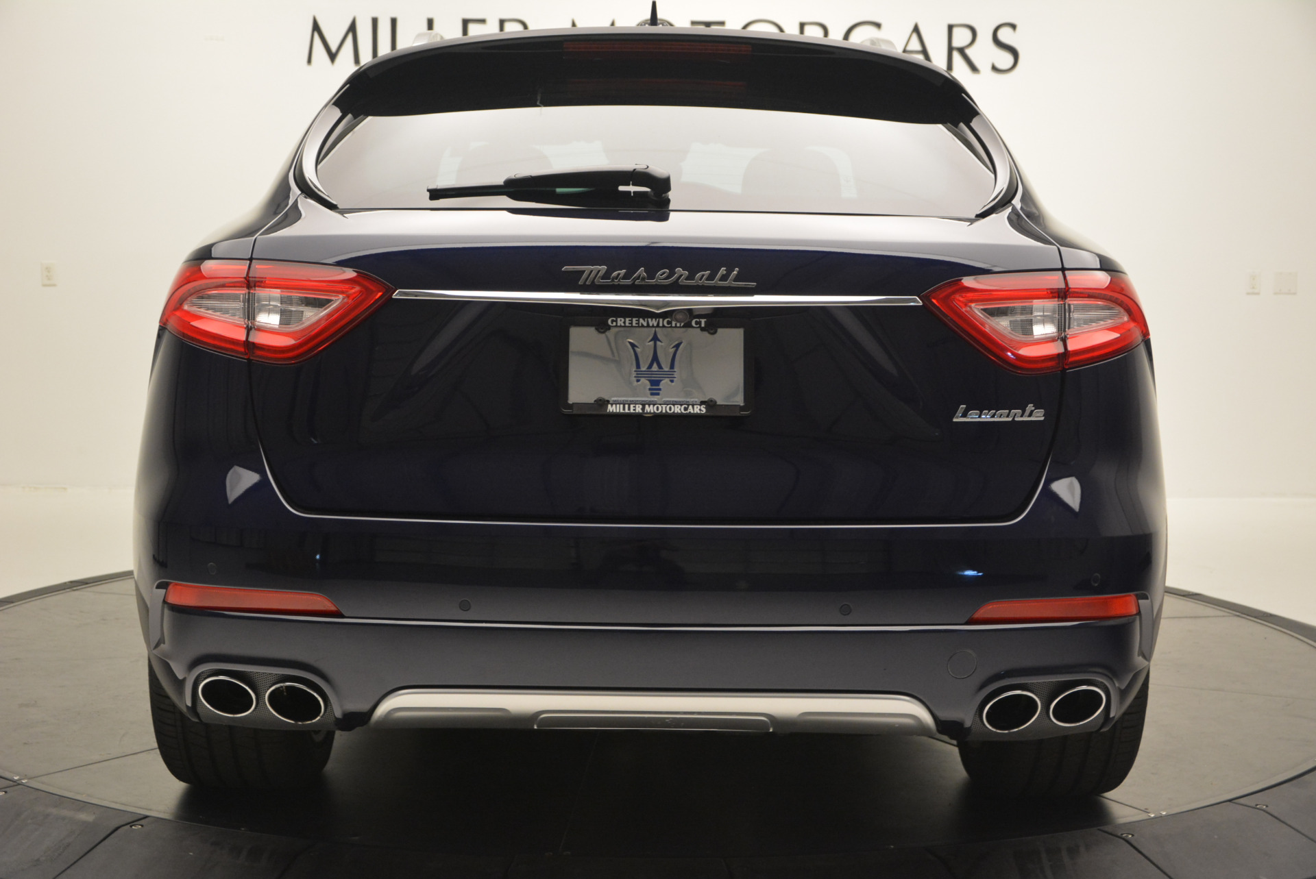New 2017 Maserati Levante S For Sale In Greenwich, CT 591_p6