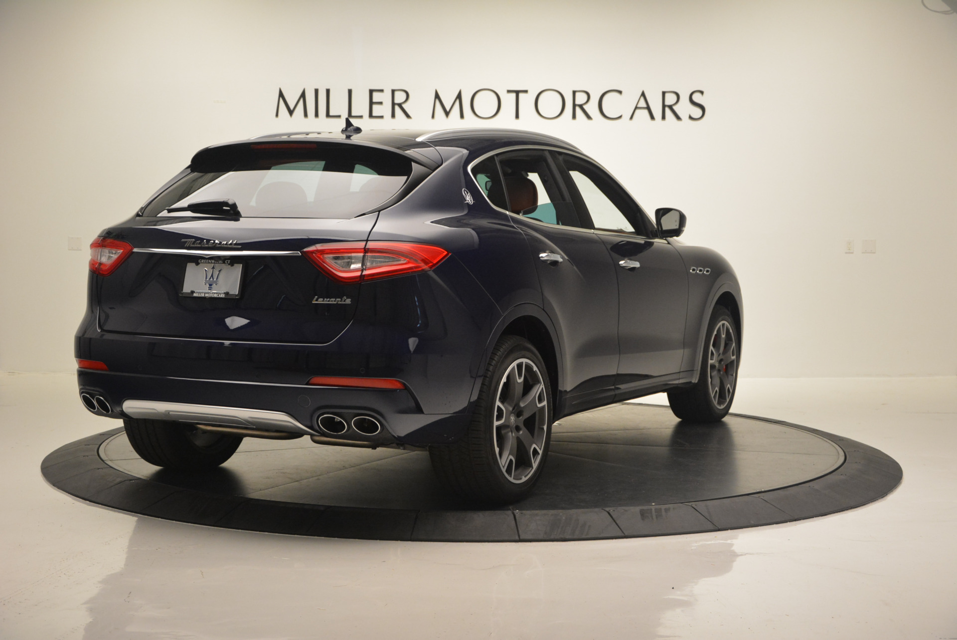 New 2017 Maserati Levante S For Sale In Greenwich, CT 591_p8