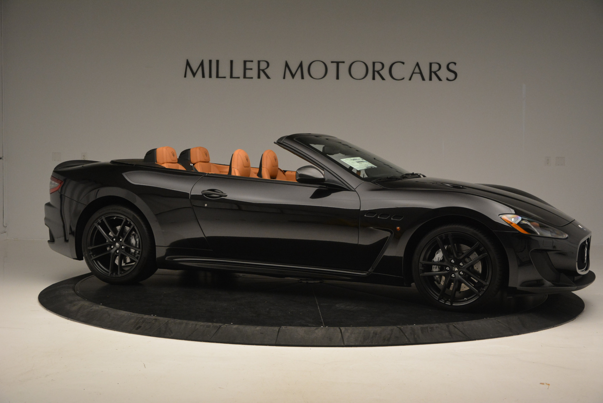 New 2017 Maserati GranTurismo MC CONVERTIBLE For Sale In Greenwich, CT 596_p10