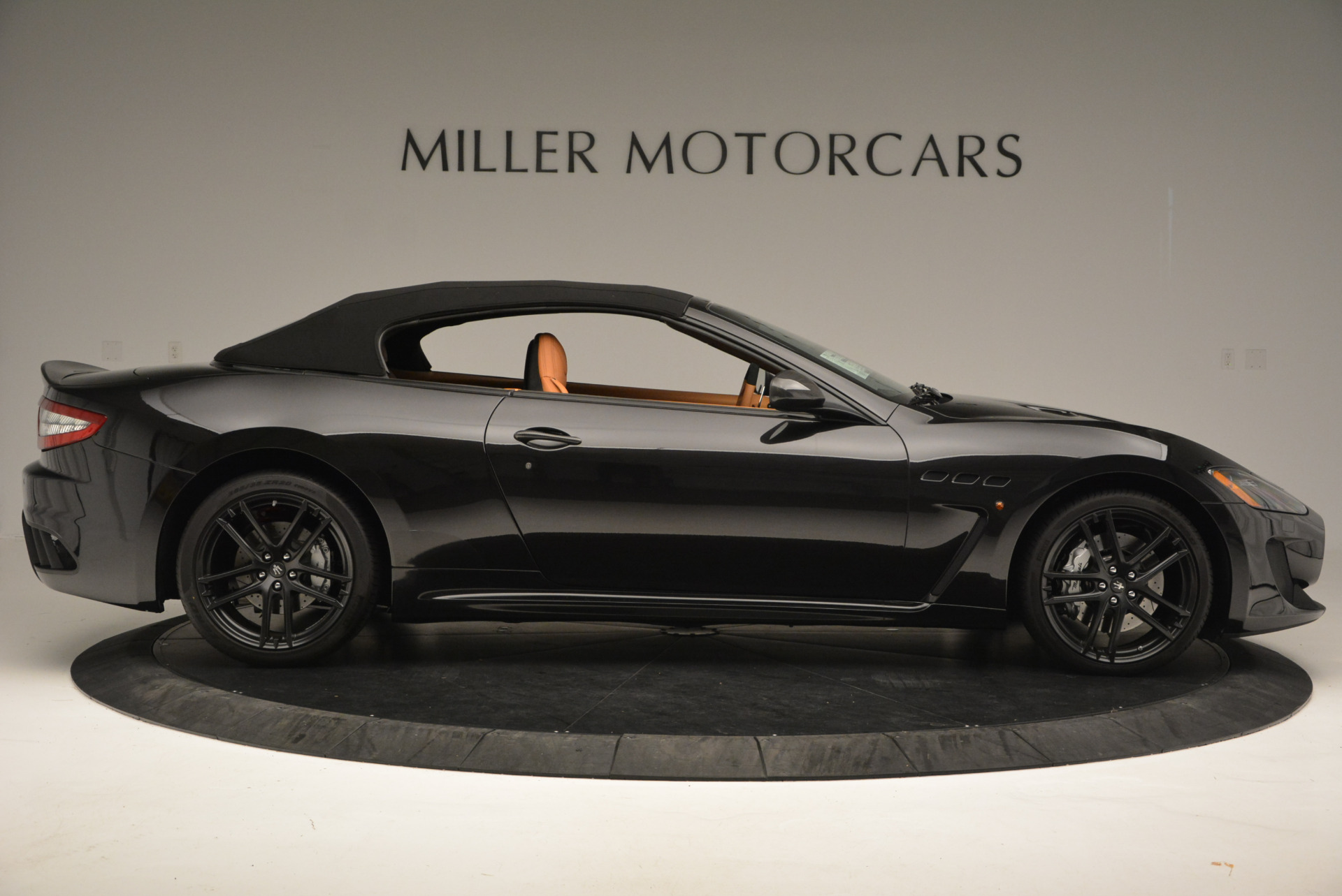 New 2017 Maserati GranTurismo MC CONVERTIBLE For Sale In Greenwich, CT 596_p13