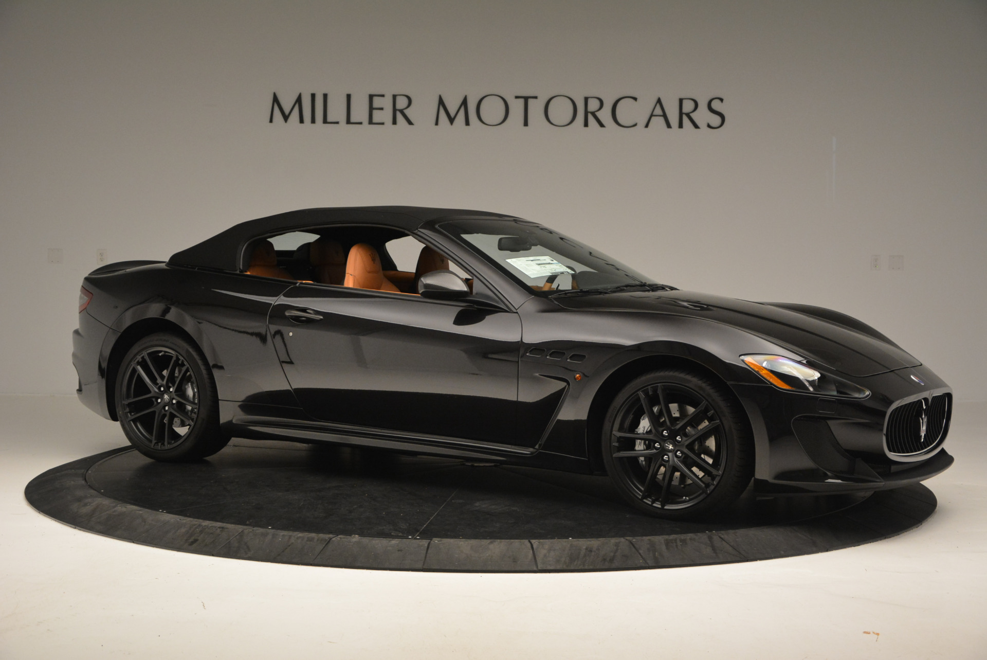 New 2017 Maserati GranTurismo MC CONVERTIBLE For Sale In Greenwich, CT 596_p14