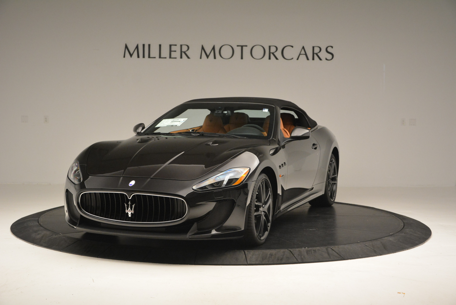 New 2017 Maserati GranTurismo MC CONVERTIBLE For Sale In Greenwich, CT 596_p18