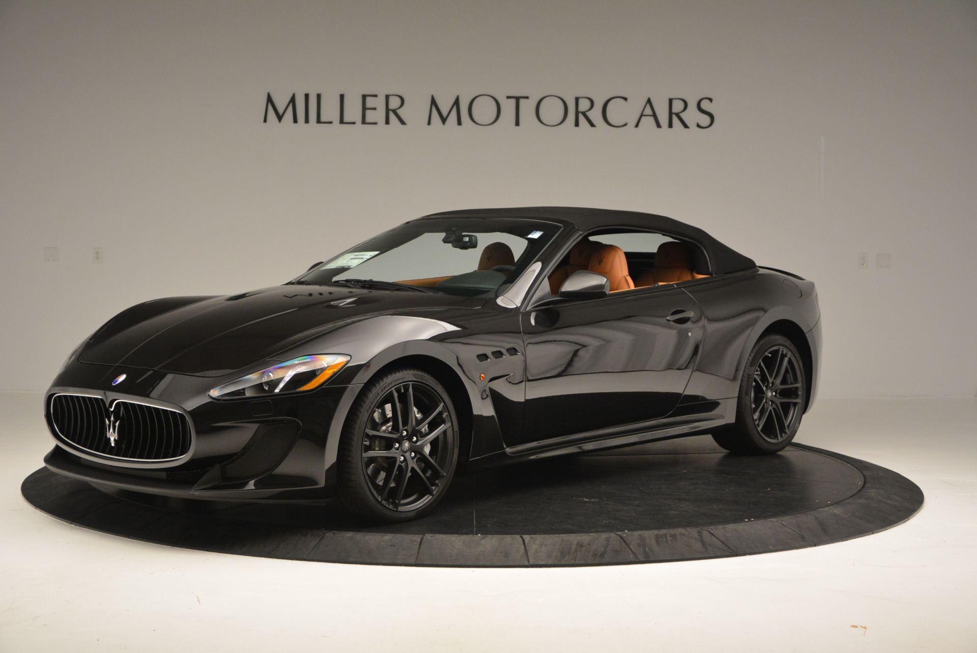 New 2017 Maserati GranTurismo MC CONVERTIBLE For Sale In Greenwich, CT 596_p19