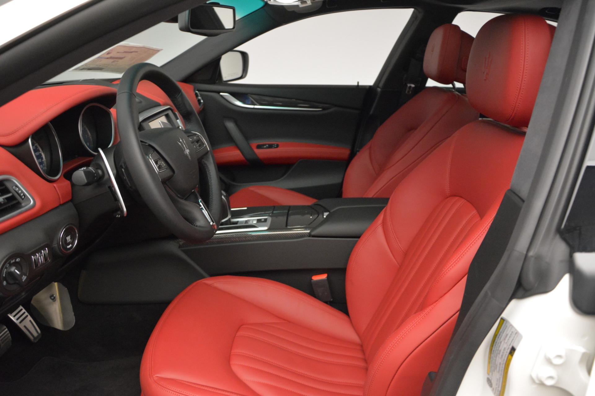 New 2016 Maserati Ghibli S Q4 For Sale In Greenwich, CT 60_p13