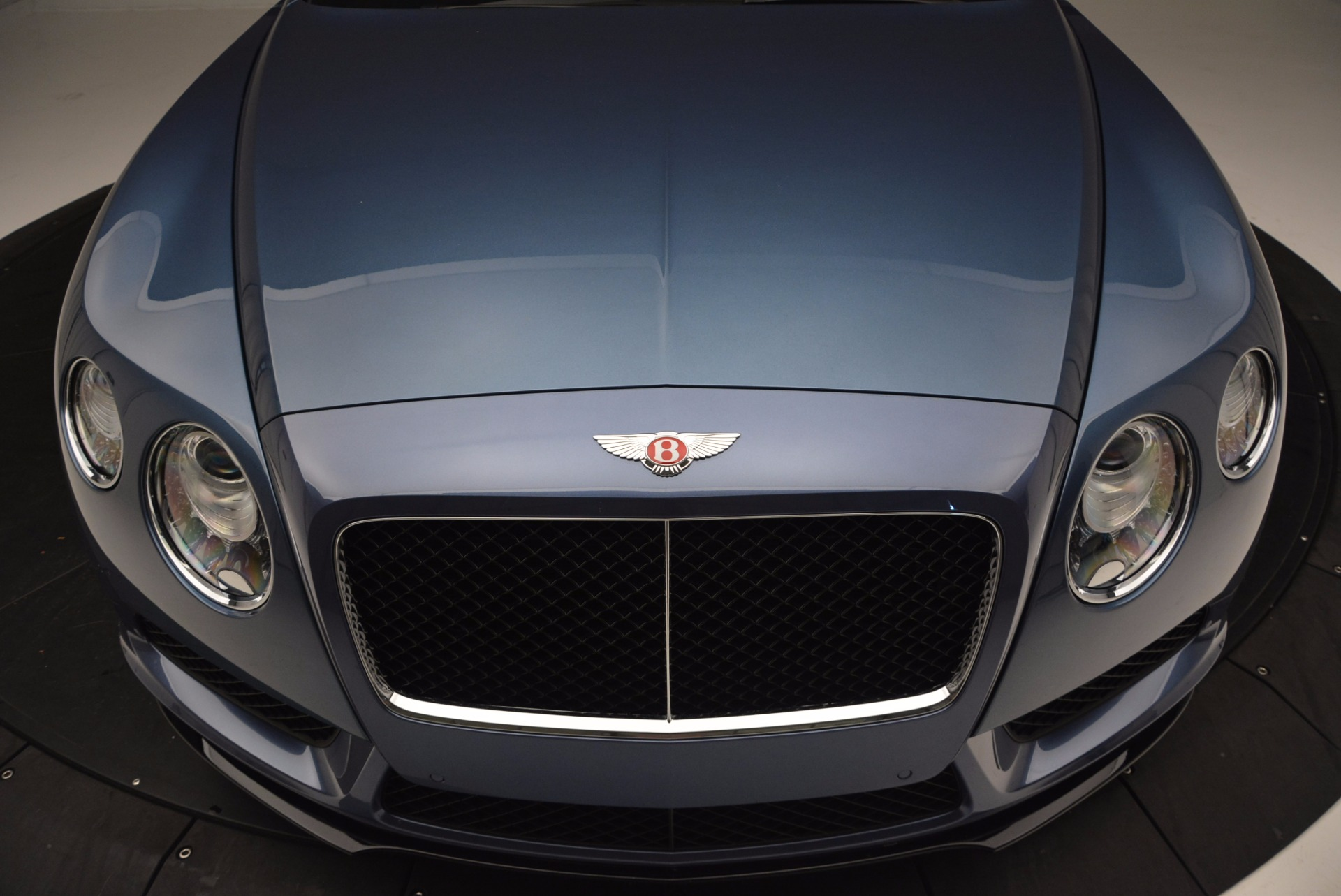 Used 2014 Bentley Continental GT V8 S Convertible  For Sale In Greenwich, CT 600_p21