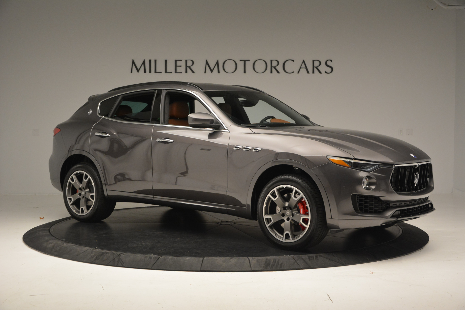 New 2017 Maserati Levante S For Sale In Greenwich, CT 603_p10