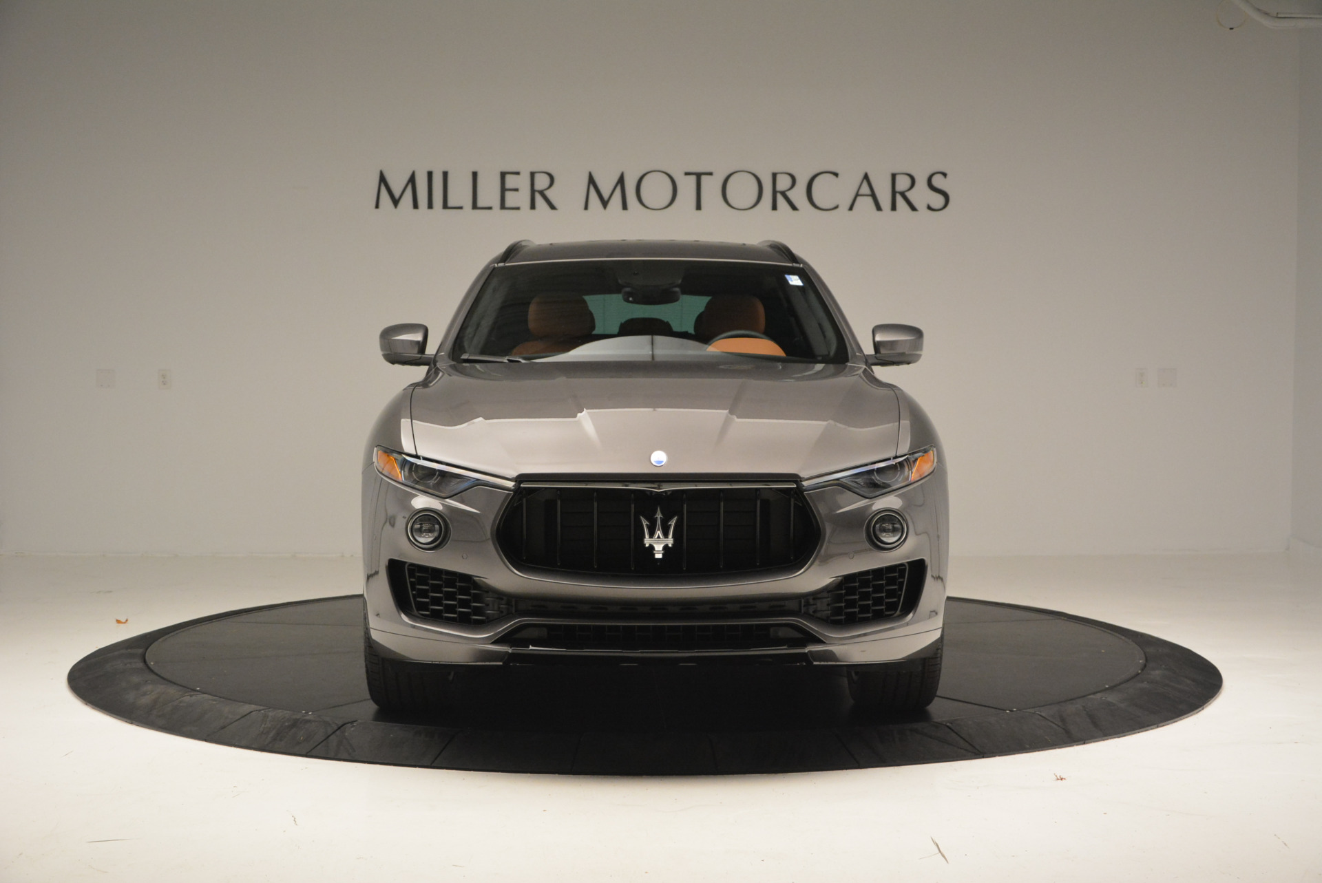 New 2017 Maserati Levante S For Sale In Greenwich, CT 603_p12