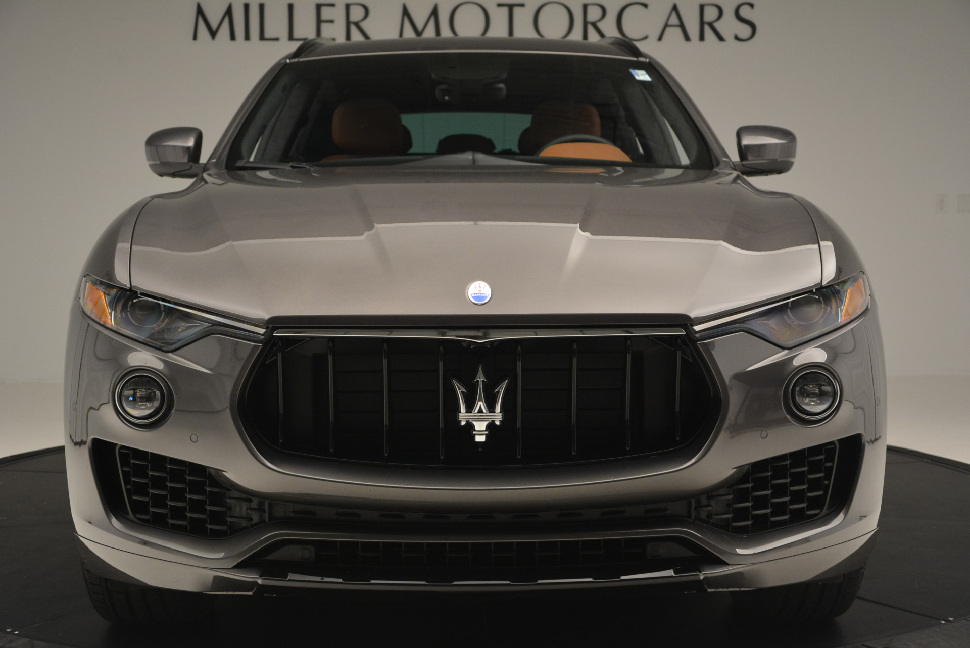 New 2017 Maserati Levante S For Sale In Greenwich, CT 603_p13