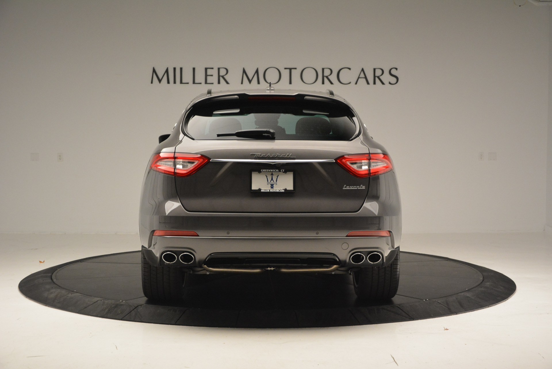 New 2017 Maserati Levante S For Sale In Greenwich, CT 603_p6