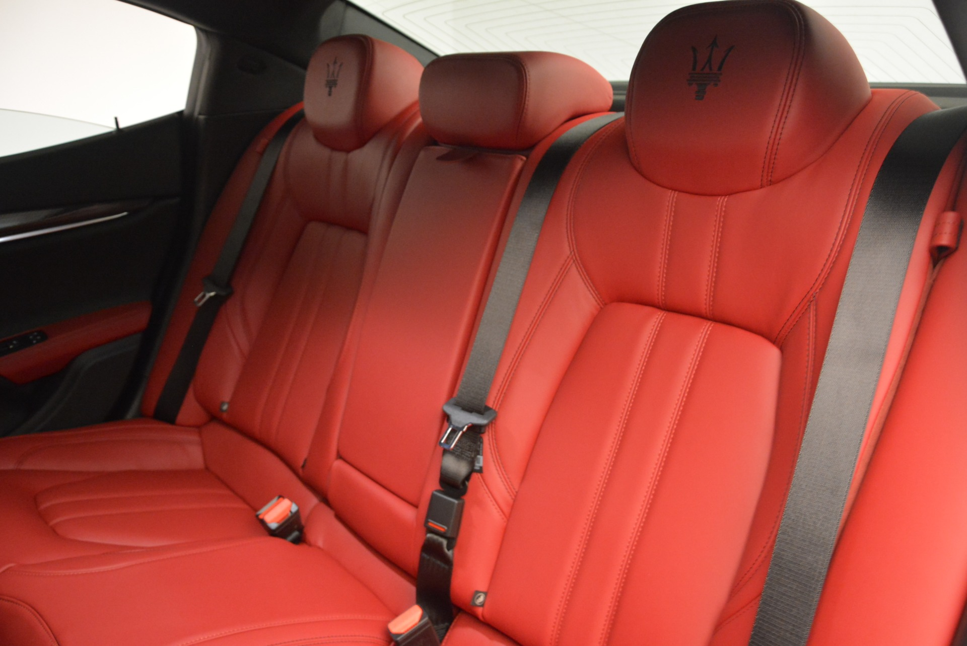 New 2017 Maserati Ghibli S Q4 For Sale In Greenwich, CT 607_p18