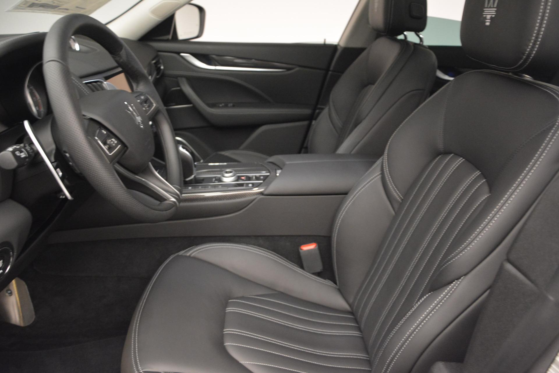 New 2017 Maserati Levante  For Sale In Greenwich, CT 615_p15