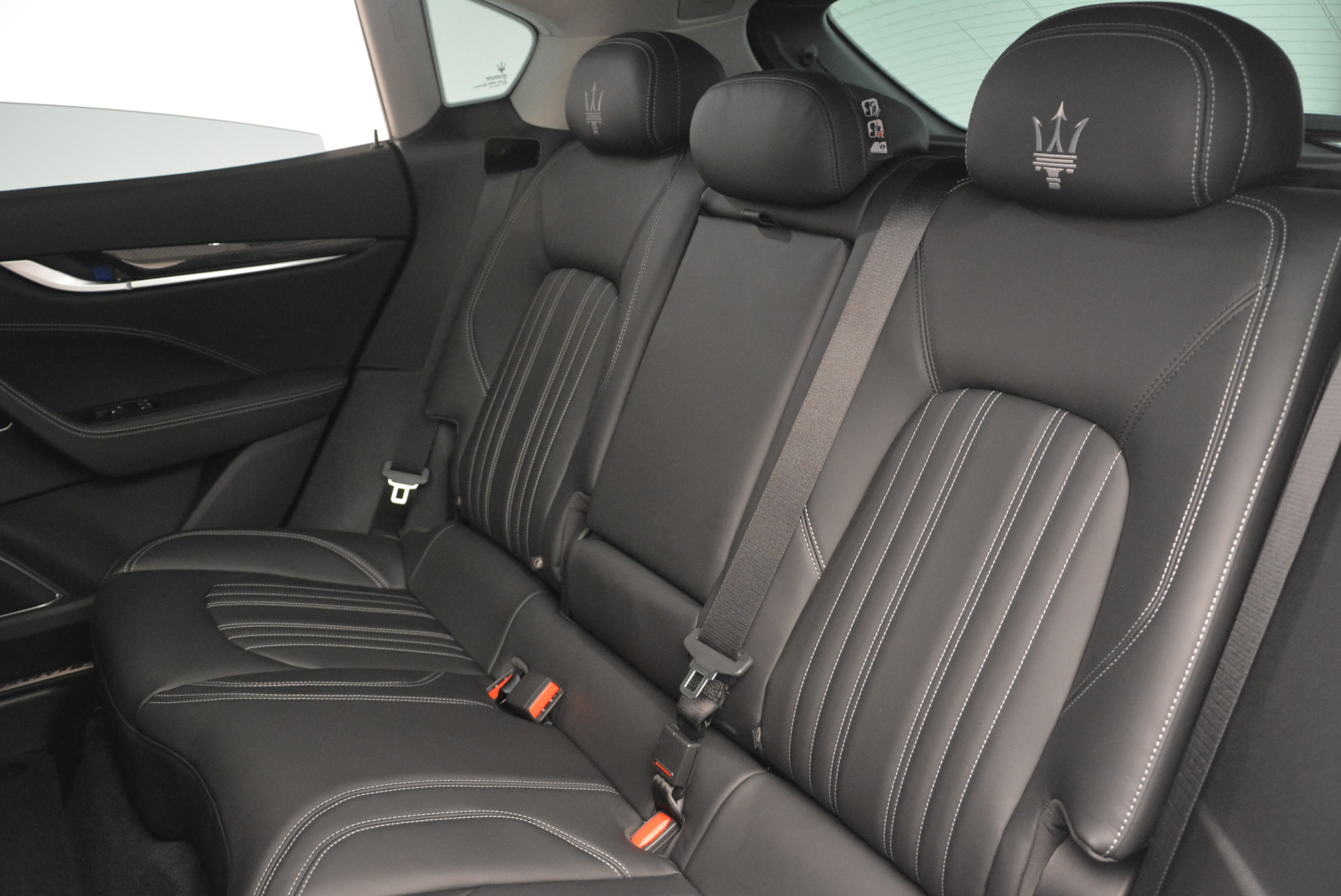 New 2017 Maserati Levante  For Sale In Greenwich, CT 615_p22