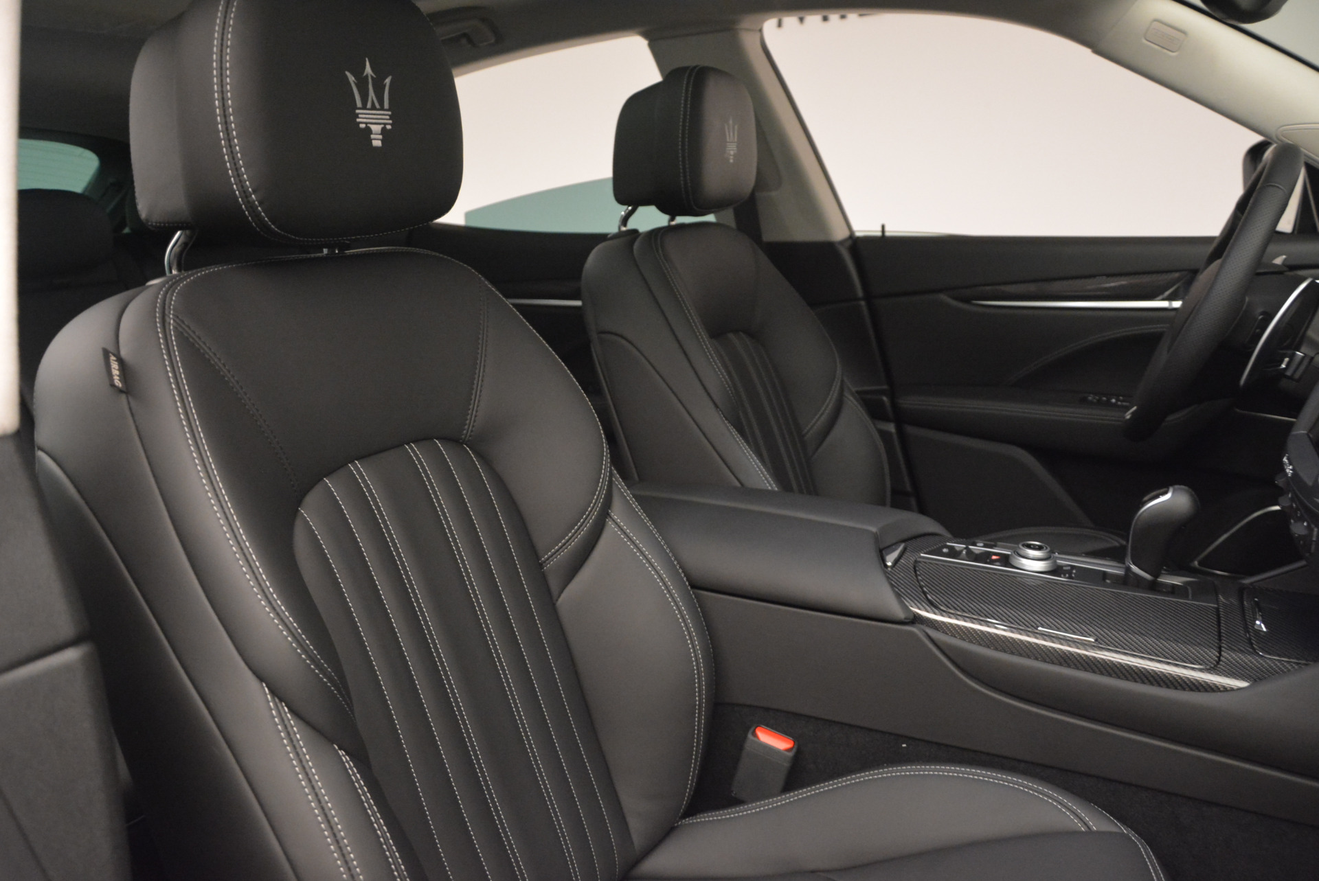 New 2017 Maserati Levante  For Sale In Greenwich, CT 615_p25