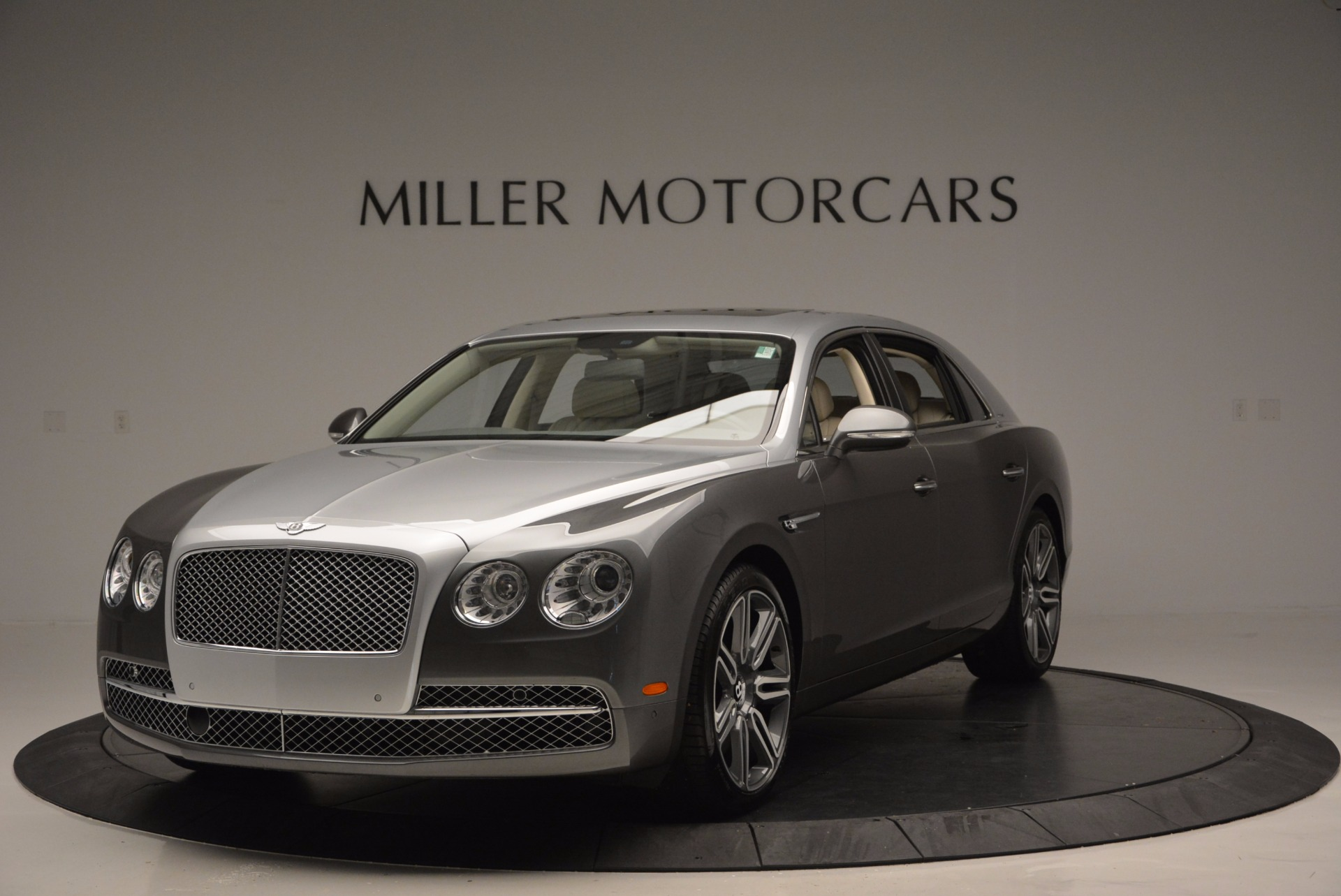 Used 2016 Bentley Flying Spur W12  For Sale In Greenwich, CT 617_main
