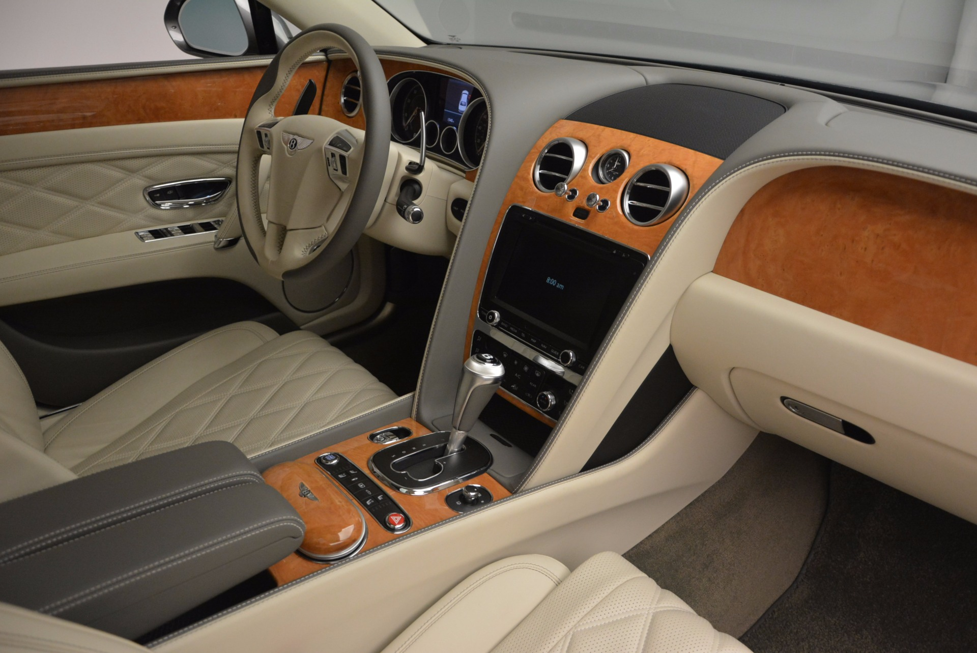 Used 2016 Bentley Flying Spur W12  For Sale In Greenwich, CT 617_p21