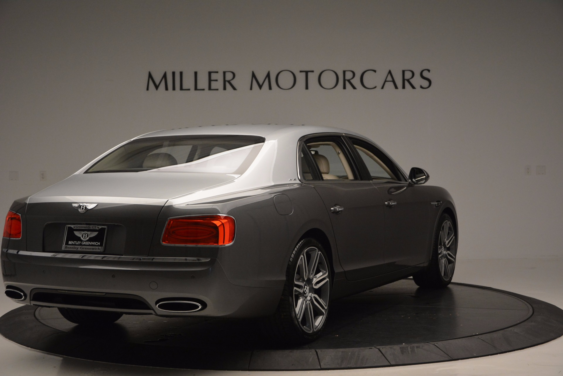 Used 2016 Bentley Flying Spur W12  For Sale In Greenwich, CT 617_p7