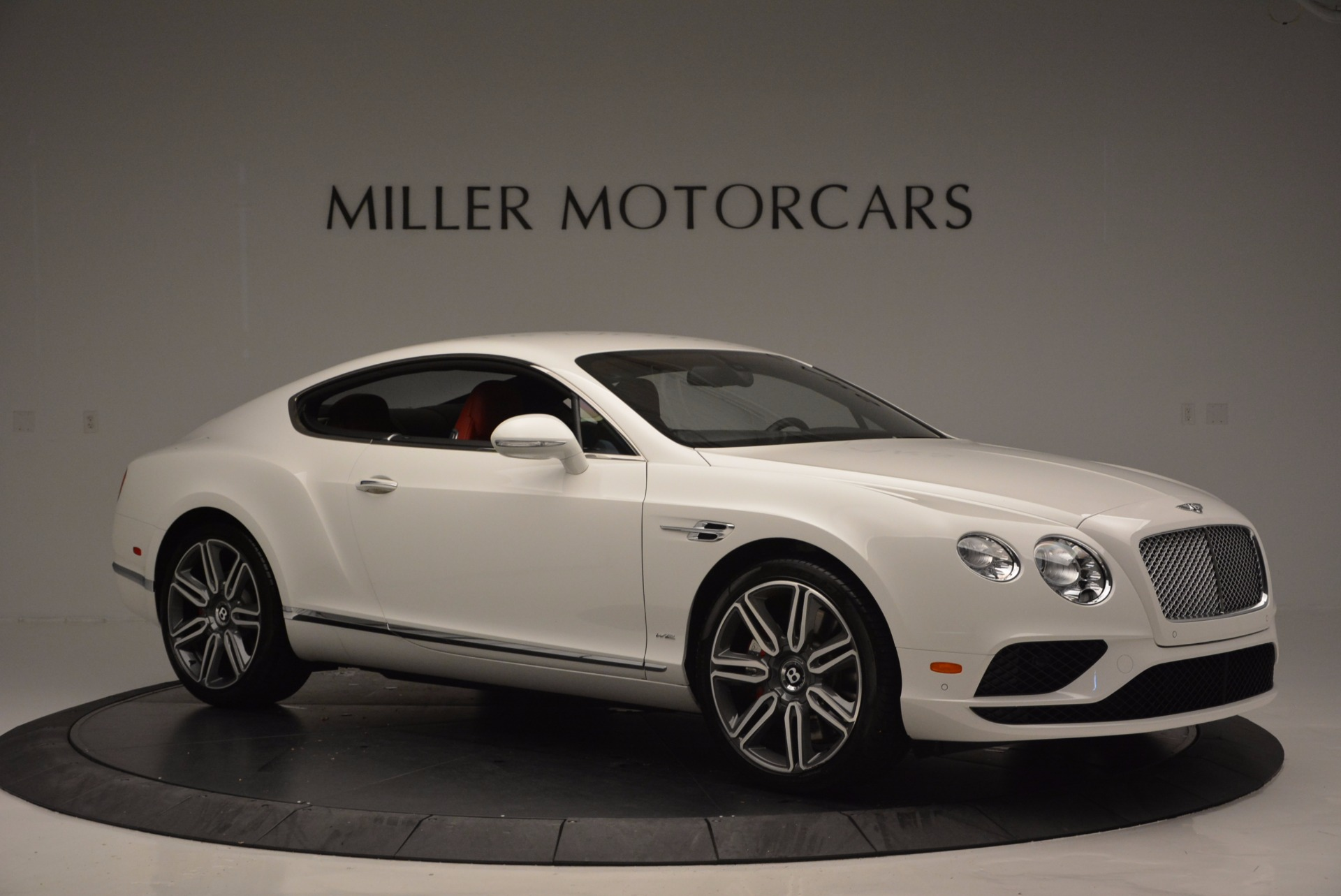 Used 2016 Bentley Continental GT  For Sale In Greenwich, CT 618_p10