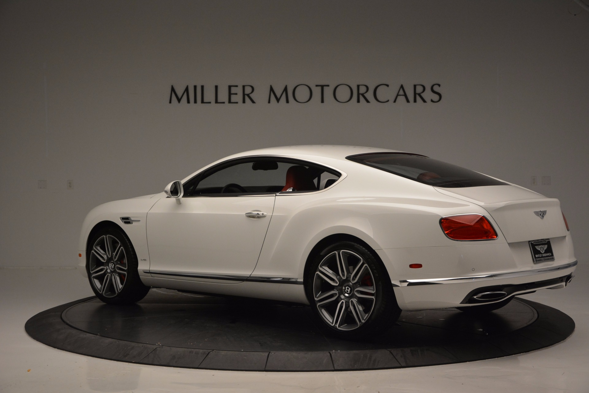 Used 2016 Bentley Continental GT  For Sale In Greenwich, CT 618_p4