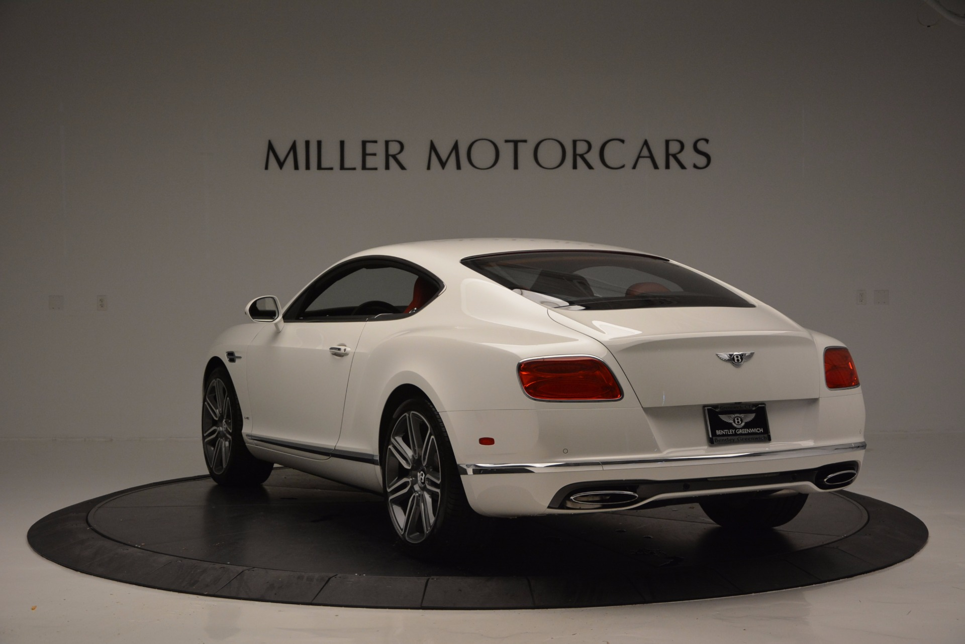 Used 2016 Bentley Continental GT  For Sale In Greenwich, CT 618_p5