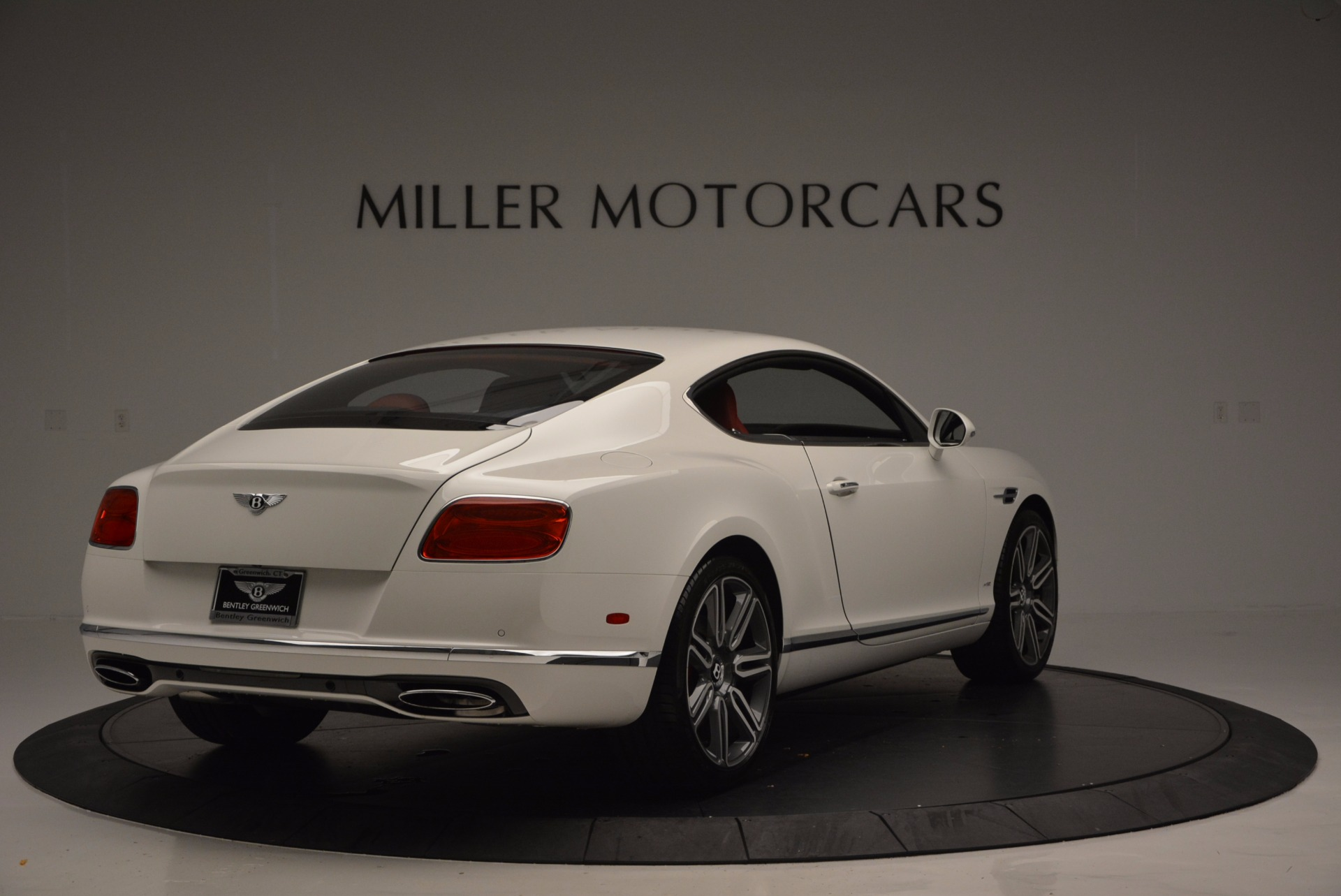 Used 2016 Bentley Continental GT  For Sale In Greenwich, CT 618_p7