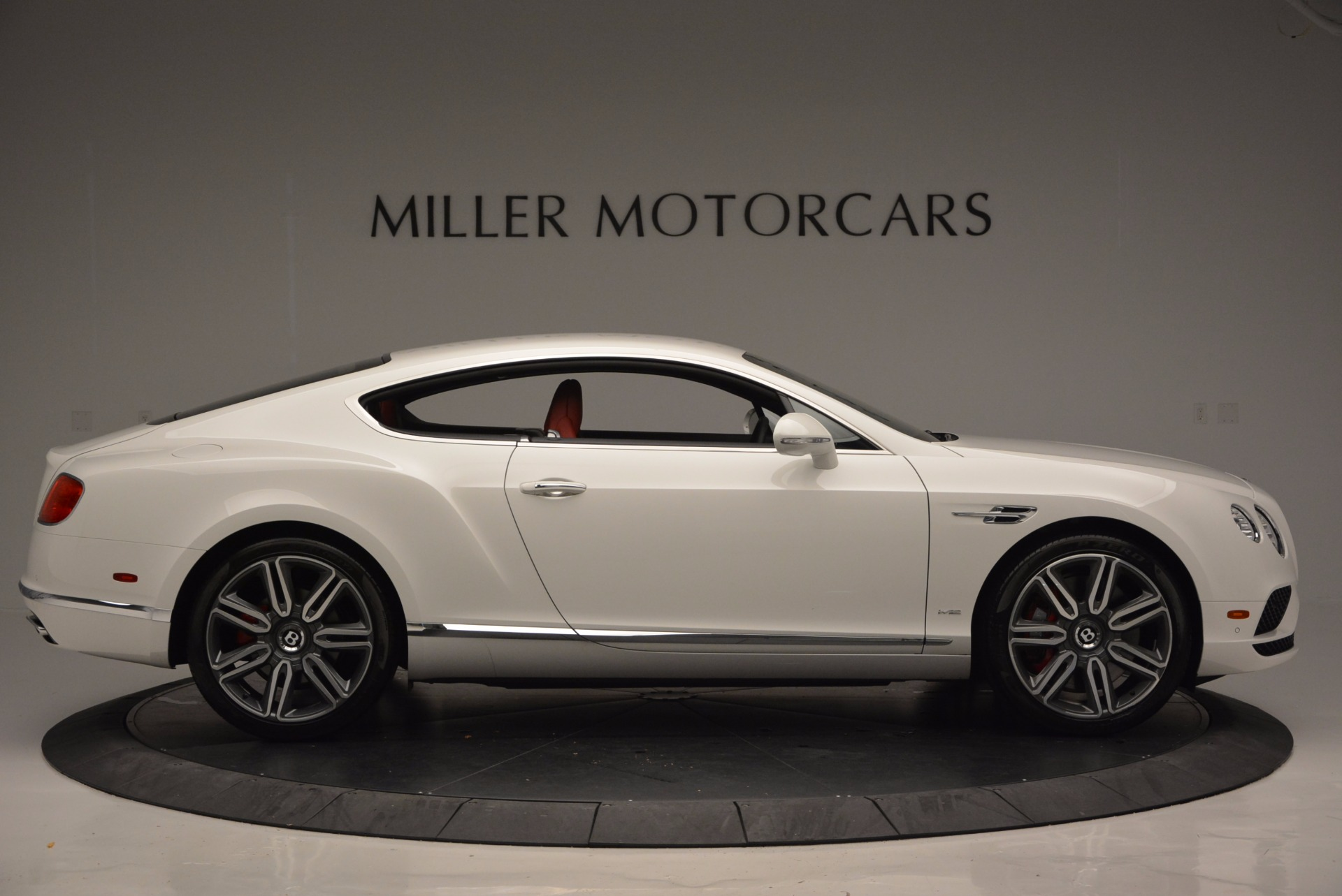 Used 2016 Bentley Continental GT  For Sale In Greenwich, CT 618_p9