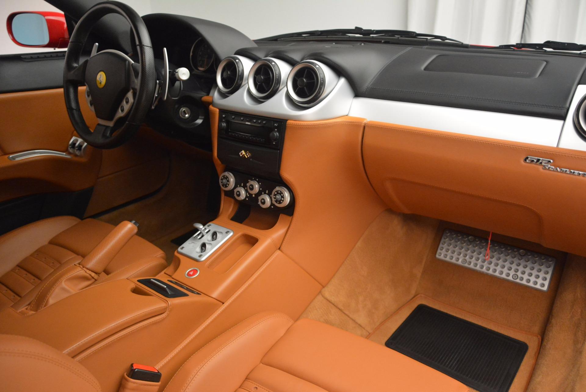 Used 2005 Ferrari 612 Scaglietti  For Sale In Greenwich, CT 626_p18