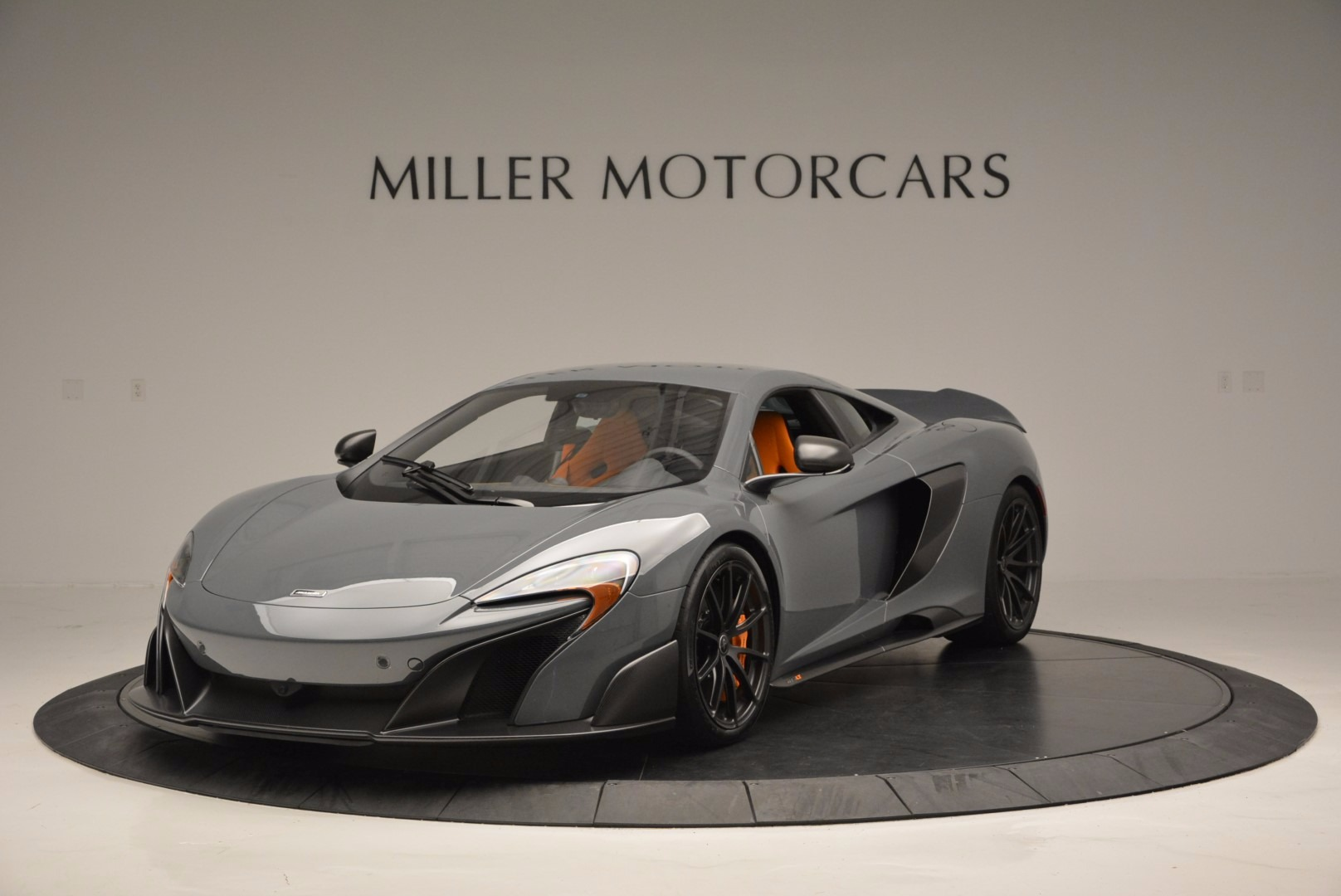 Used 2016 McLaren 675LT  For Sale In Greenwich, CT