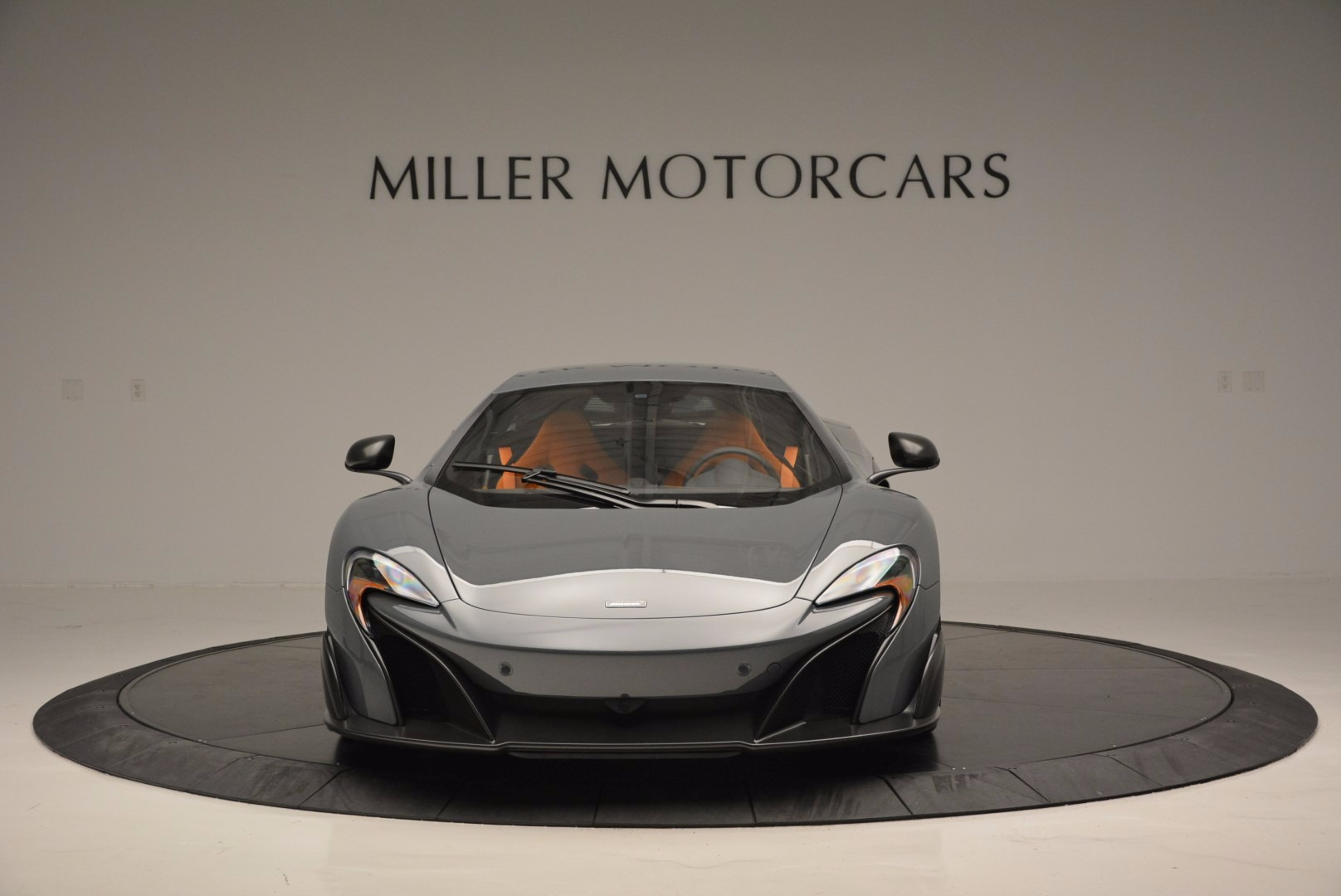 Used 2016 McLaren 675LT  For Sale In Greenwich, CT 628_p12