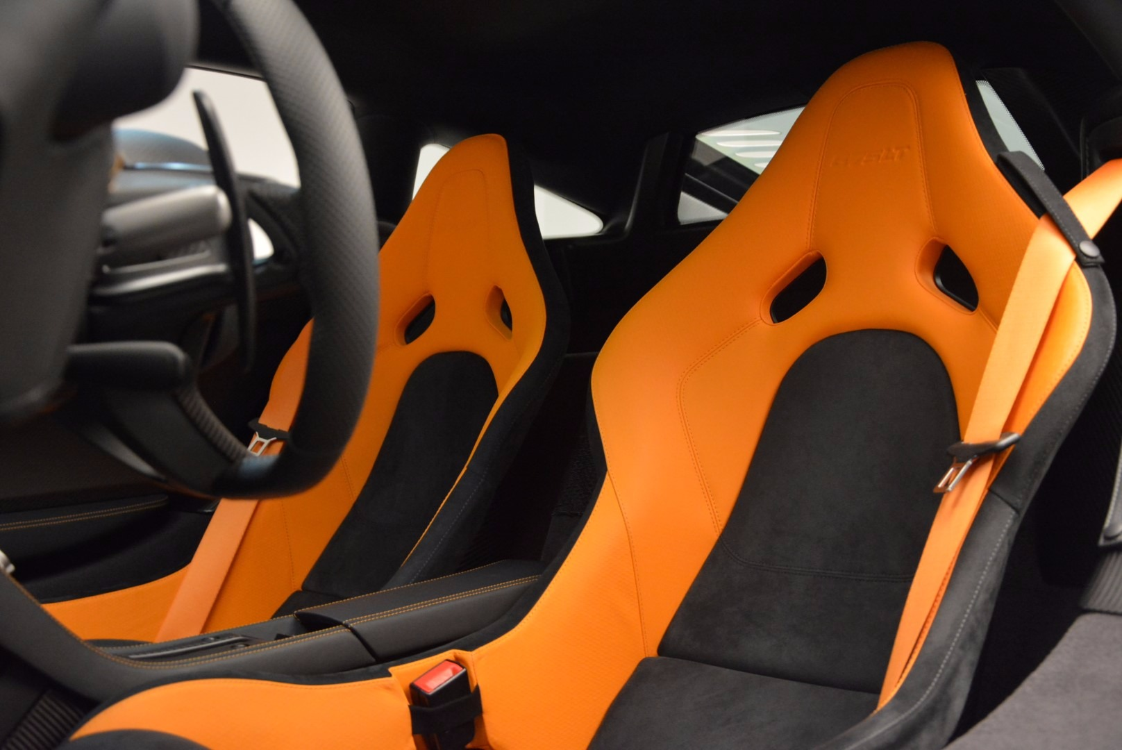 Used 2016 McLaren 675LT  For Sale In Greenwich, CT 628_p18