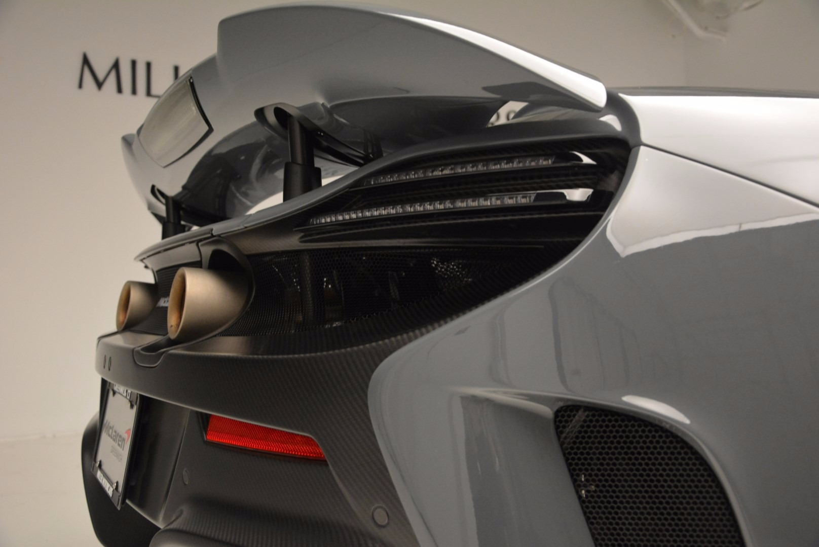 Used 2016 McLaren 675LT  For Sale In Greenwich, CT 628_p26