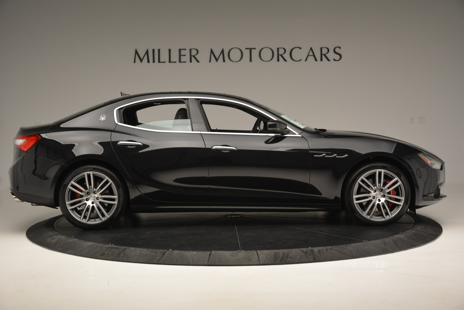 New 2017 Maserati Ghibli S Q4 For Sale In Greenwich, CT 630_p9