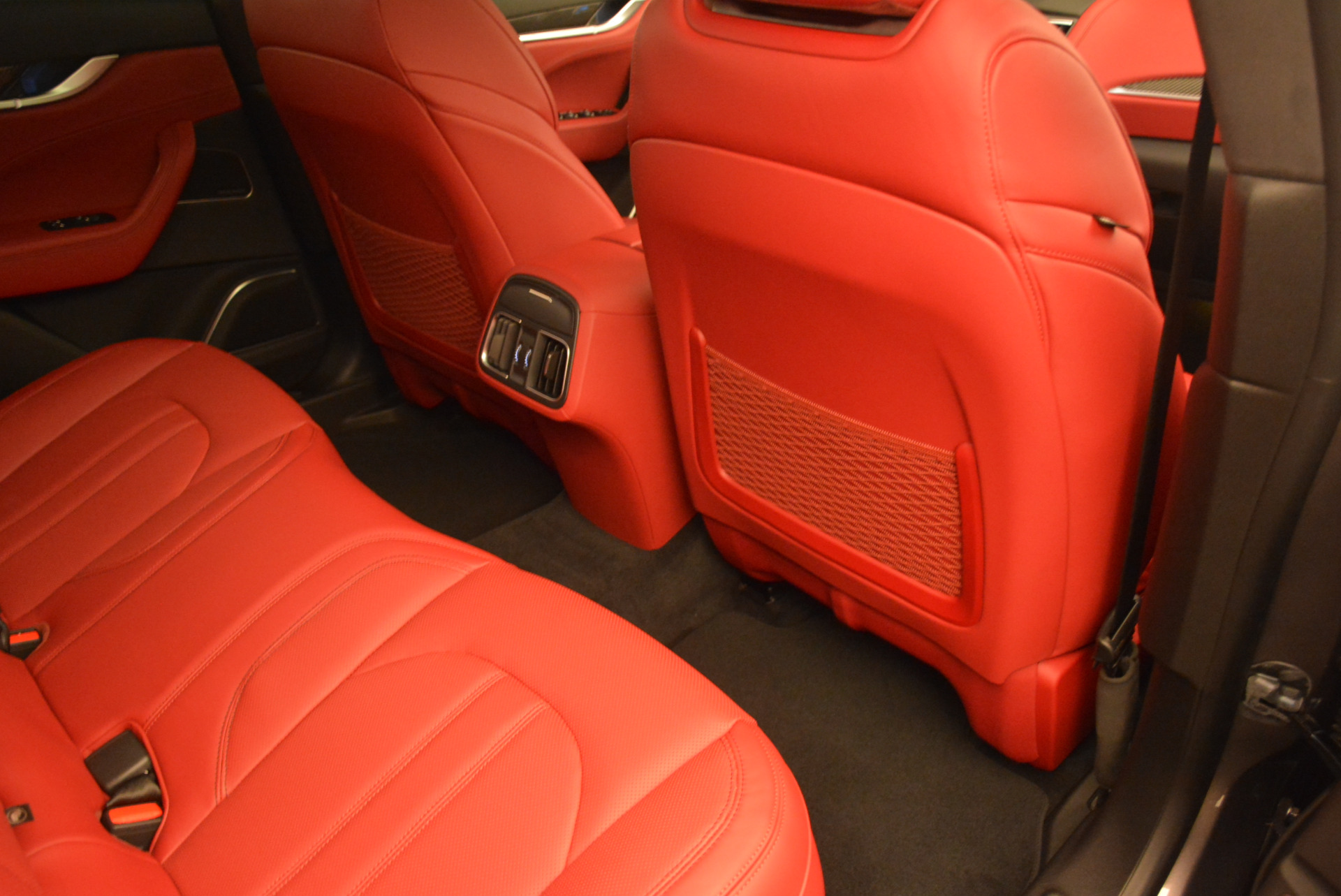 Used 2017 Maserati Levante Ex Service Loaner For Sale In Greenwich, CT 631_p24