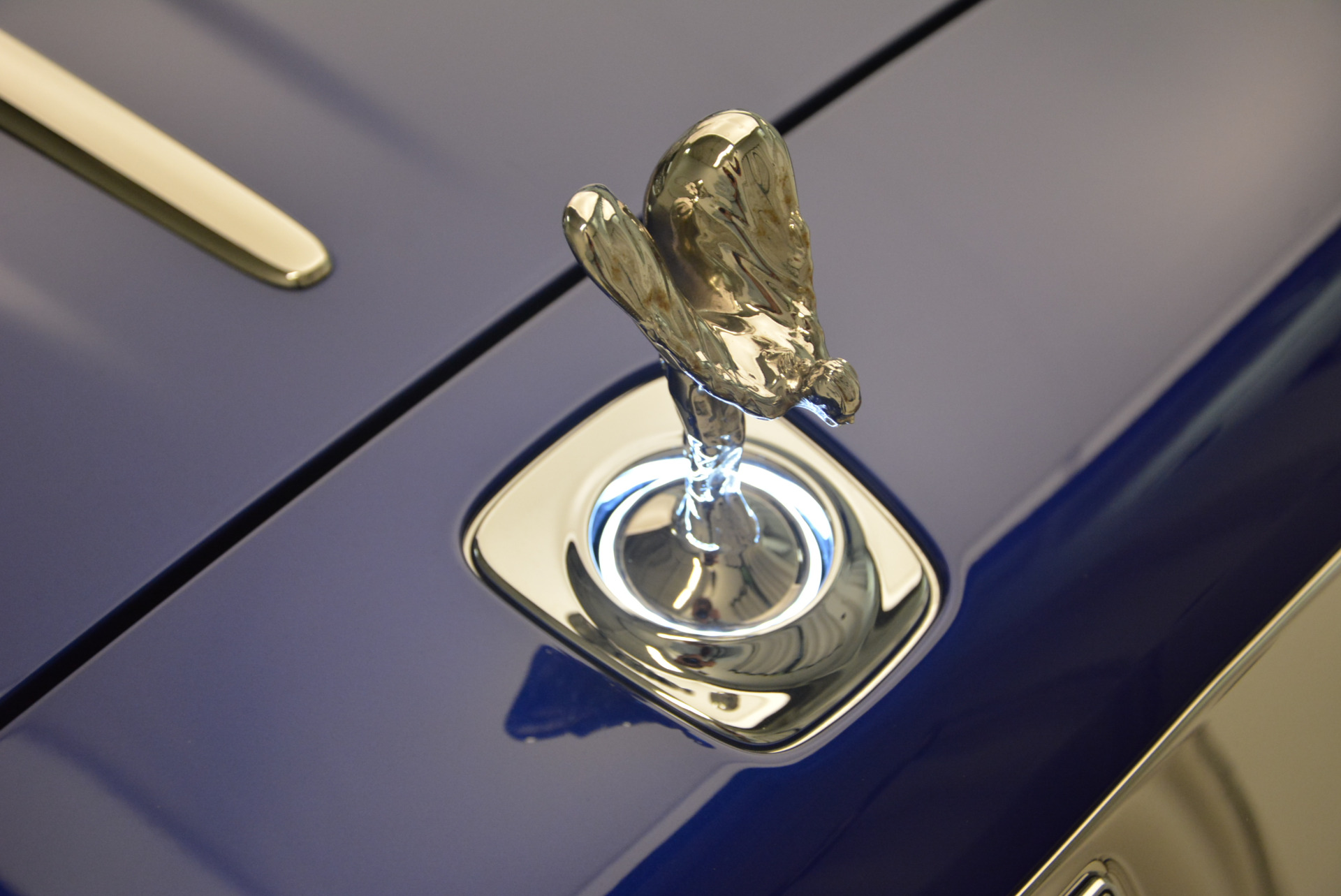 Used 2016 ROLLS-ROYCE GHOST SERIES II  For Sale In Greenwich, CT 634_p18