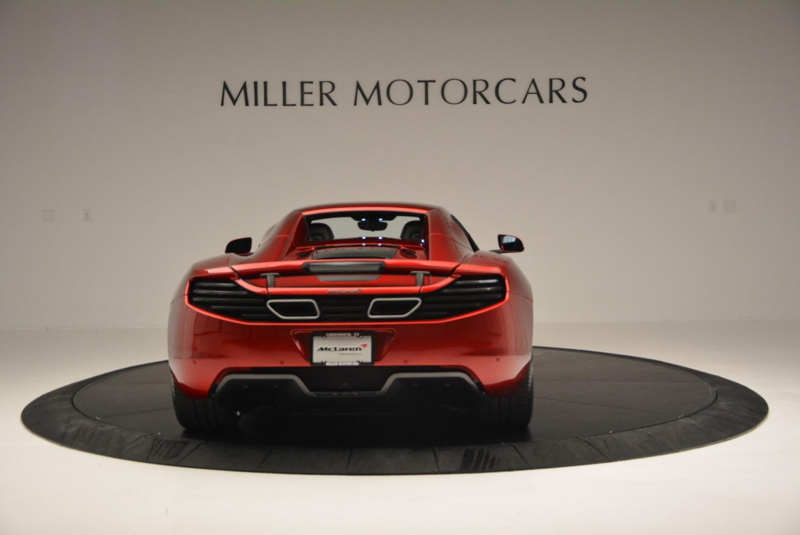 Used 2013 McLaren MP4-12C Base For Sale In Greenwich, CT 64_p16