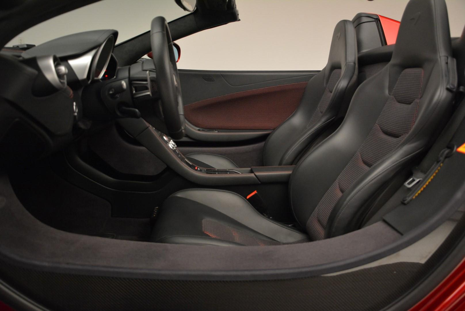 Used 2013 McLaren MP4-12C Base For Sale In Greenwich, CT 64_p23