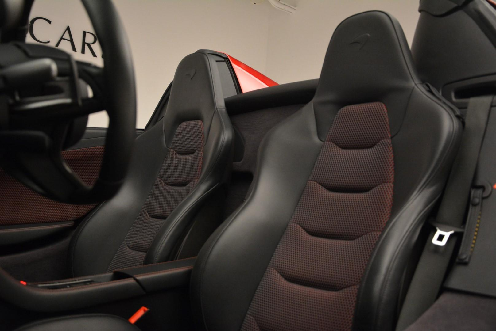 Used 2013 McLaren MP4-12C Base For Sale In Greenwich, CT 64_p24