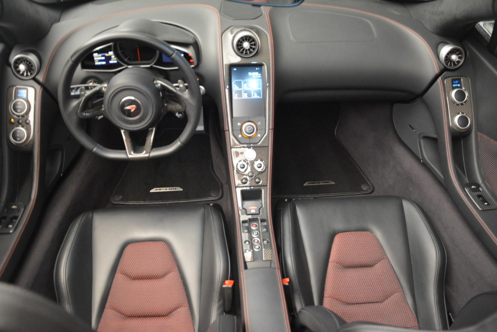 Used 2013 McLaren MP4-12C Base For Sale In Greenwich, CT 64_p25