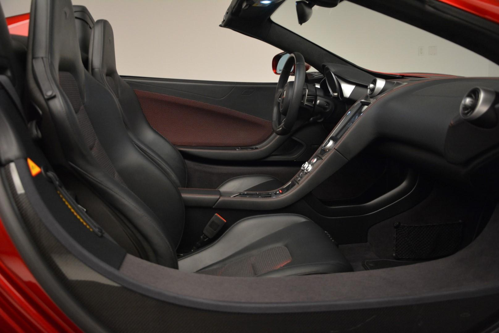 Used 2013 McLaren MP4-12C Base For Sale In Greenwich, CT 64_p27