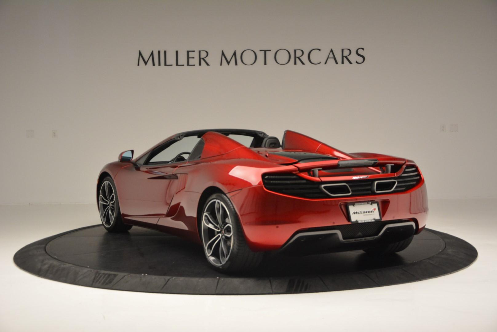 Used 2013 McLaren MP4-12C Base For Sale In Greenwich, CT 64_p5