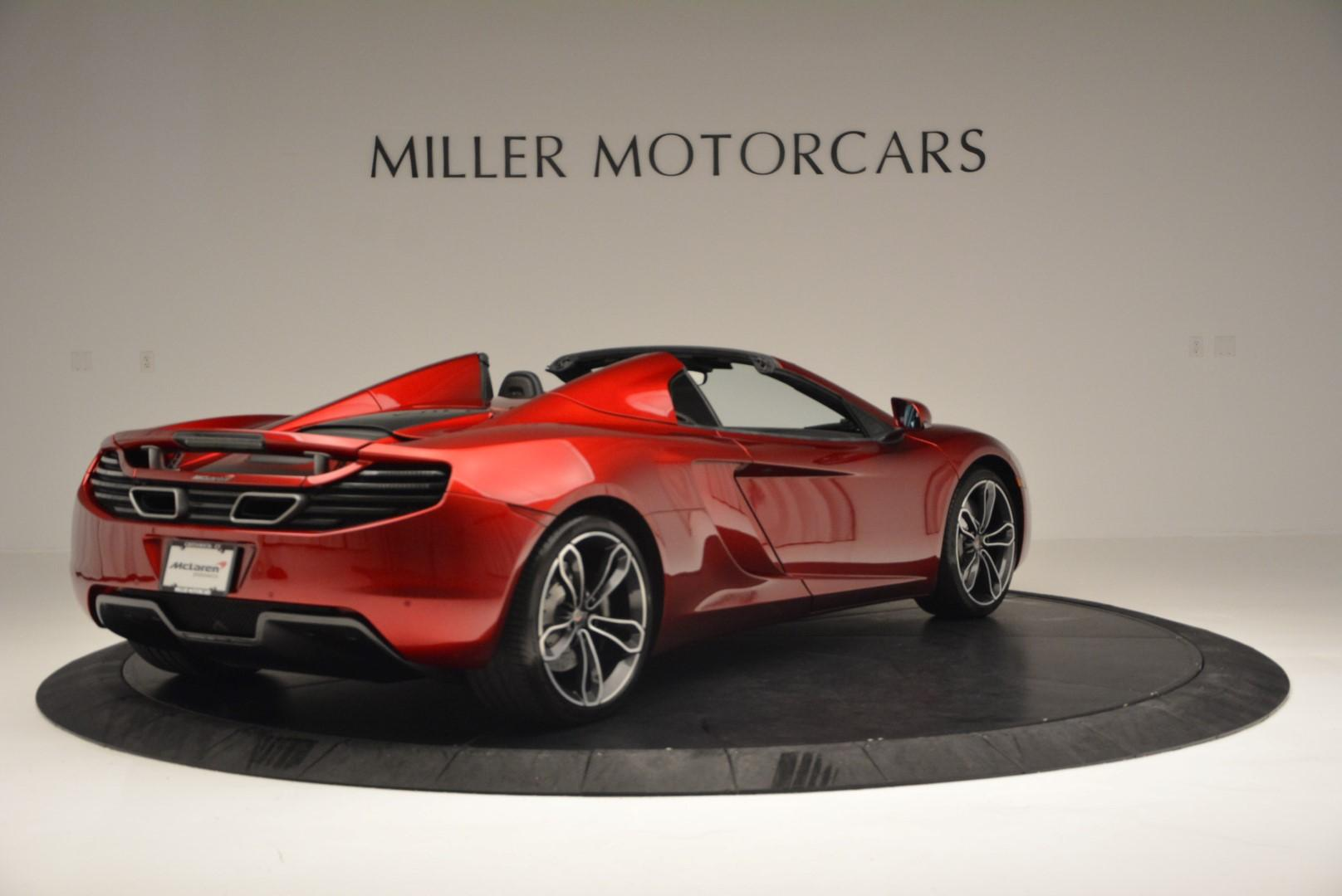 Used 2013 McLaren MP4-12C Base For Sale In Greenwich, CT 64_p7
