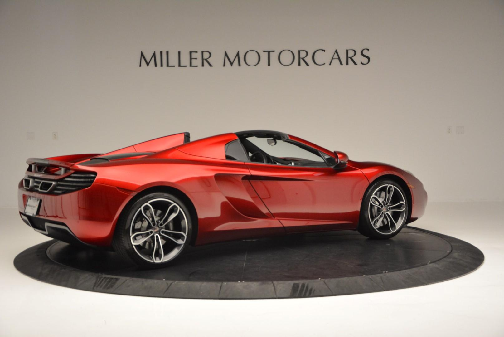 Used 2013 McLaren MP4-12C Base For Sale In Greenwich, CT 64_p8