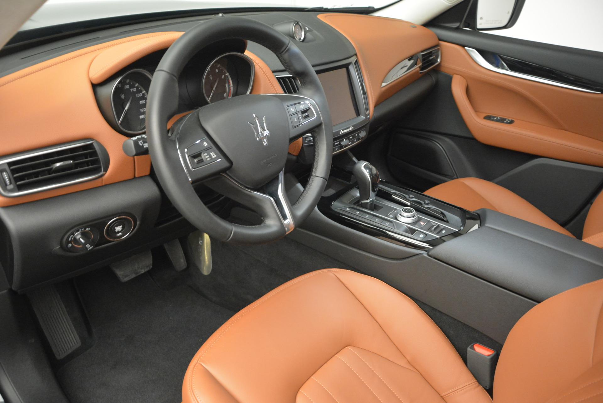 New 2017 Maserati Levante  For Sale In Greenwich, CT 641_p13