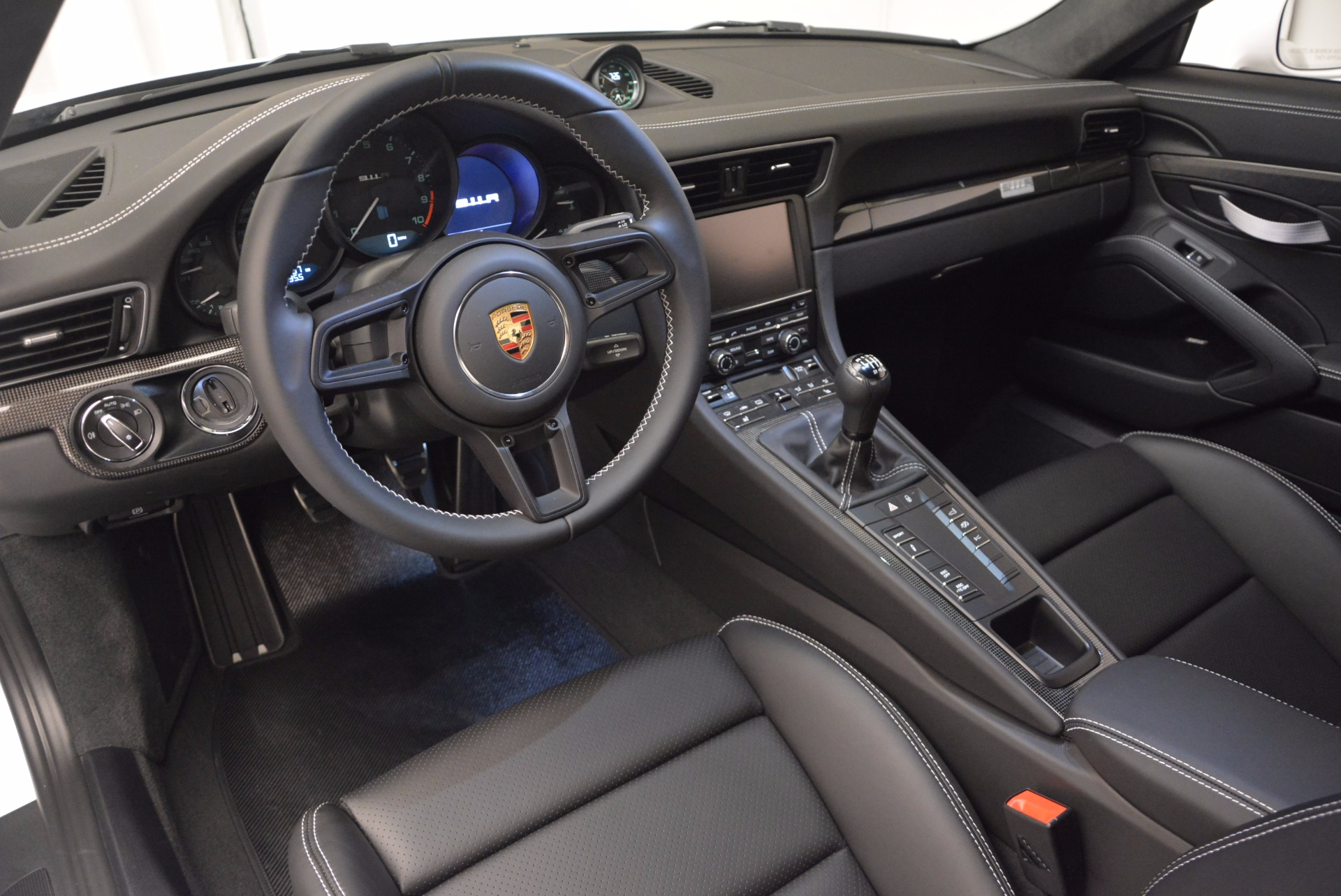 Used 2016 Porsche 911 R  For Sale In Greenwich, CT 643_p13