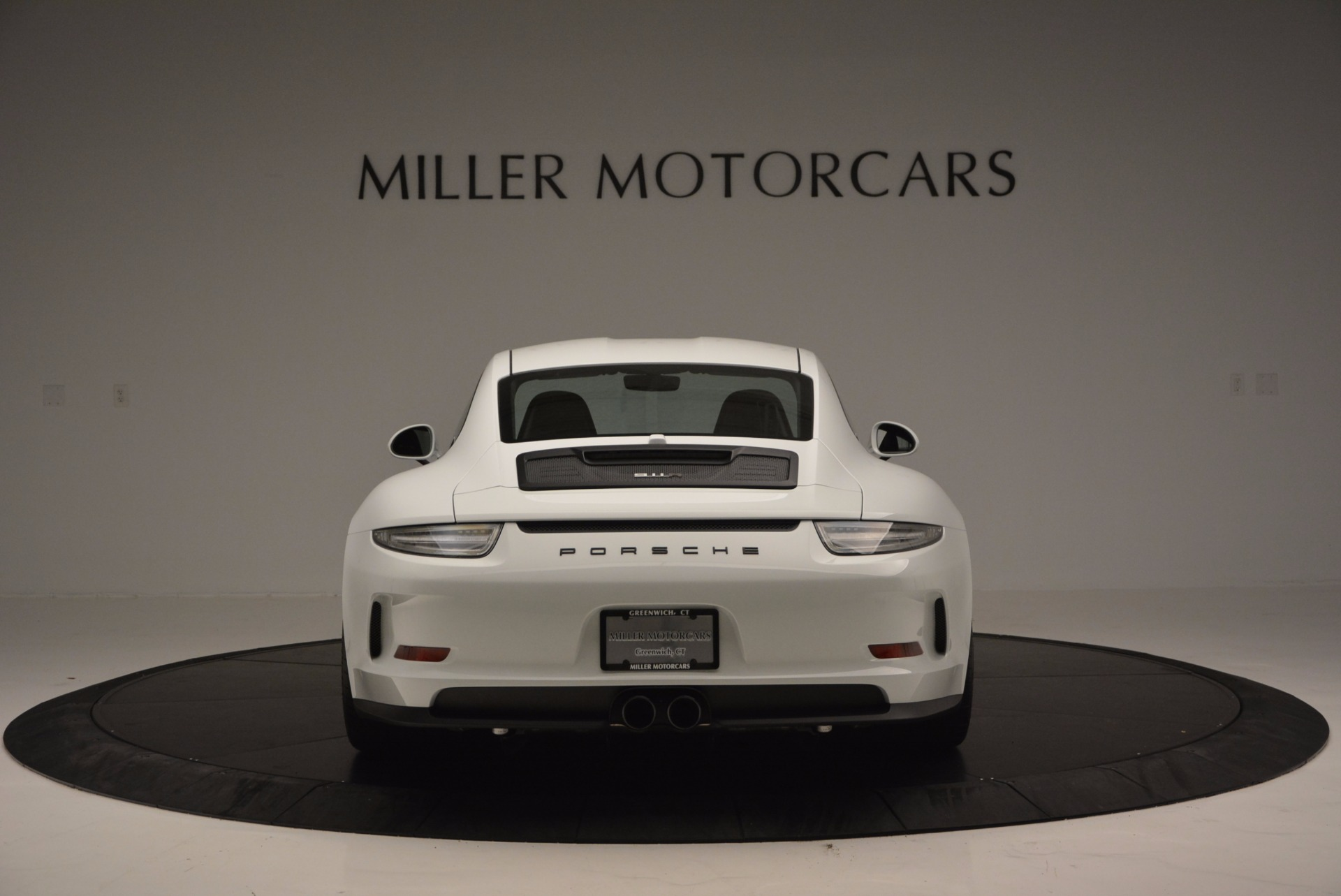 Used 2016 Porsche 911 R  For Sale In Greenwich, CT 643_p8