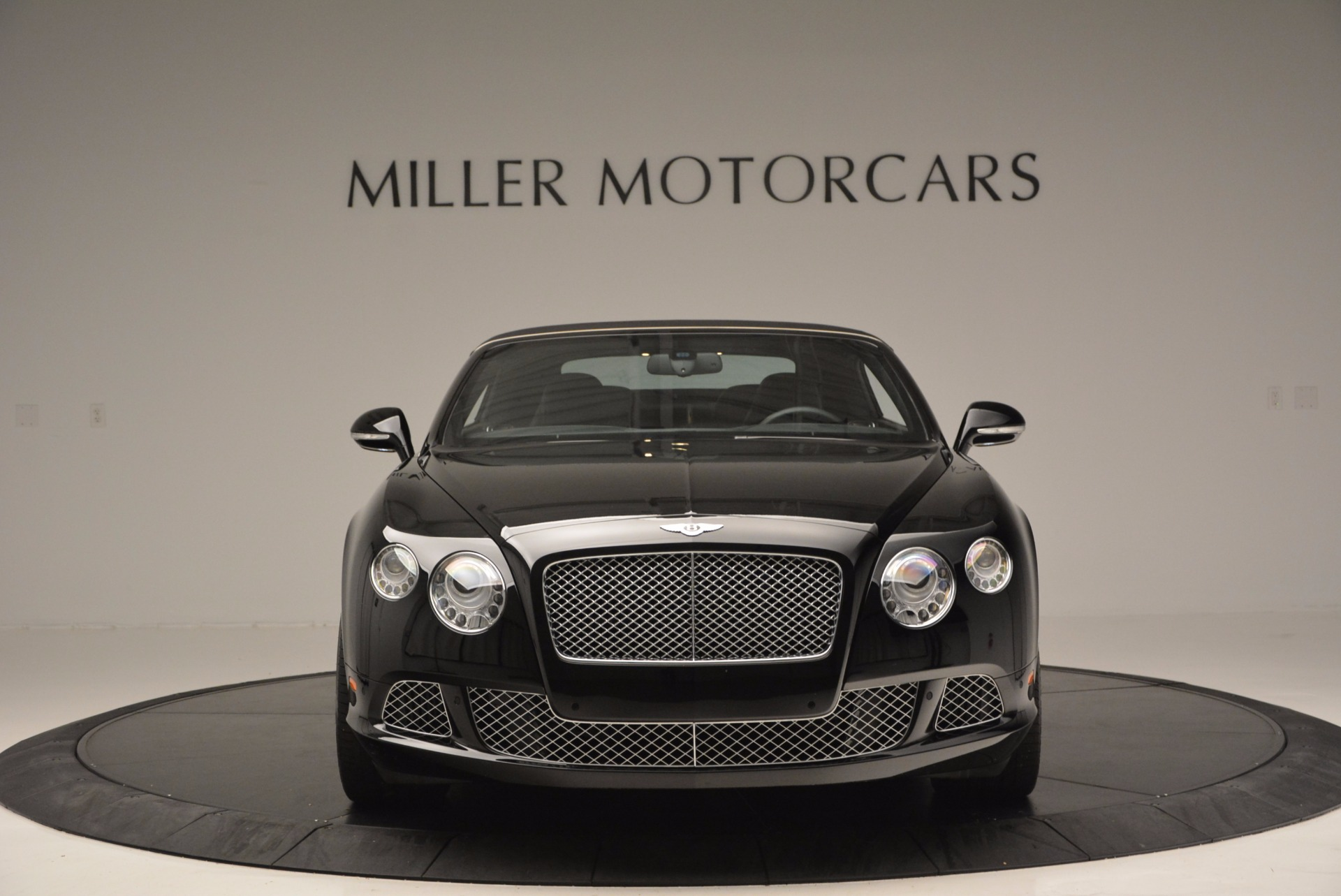 Used 2013 Bentley Continental GTC  For Sale In Greenwich, CT 646_p13
