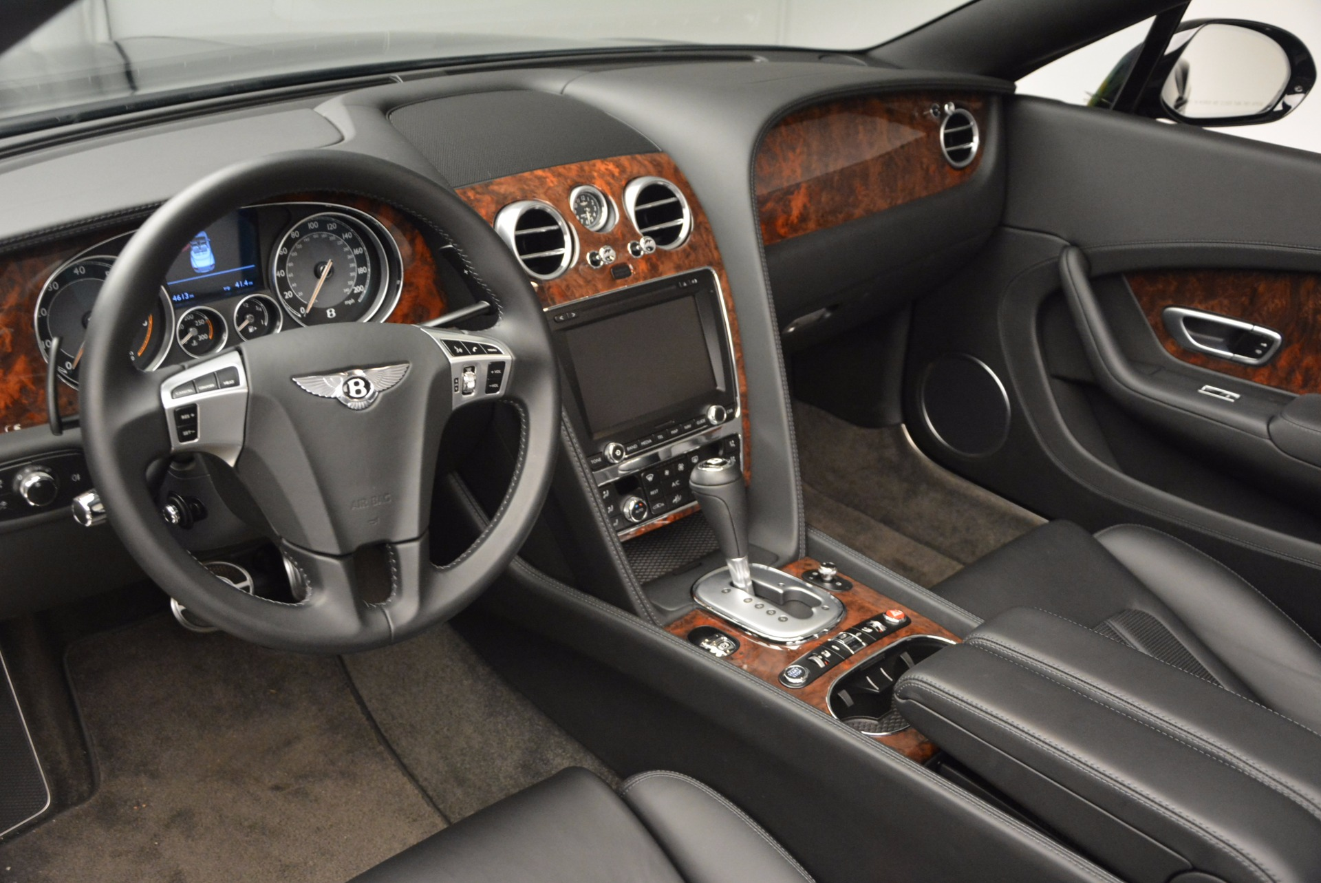 Used 2013 Bentley Continental GTC  For Sale In Greenwich, CT 646_p18