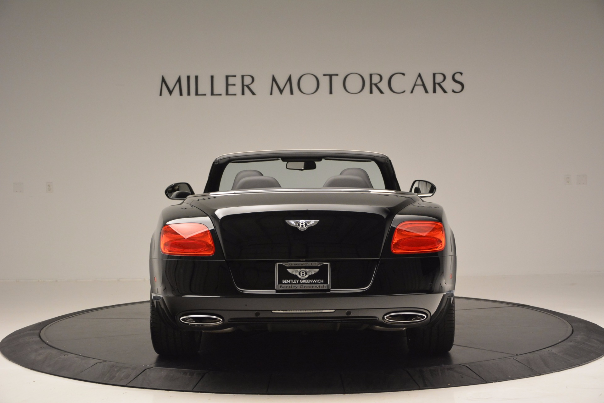 Used 2013 Bentley Continental GTC  For Sale In Greenwich, CT 646_p7
