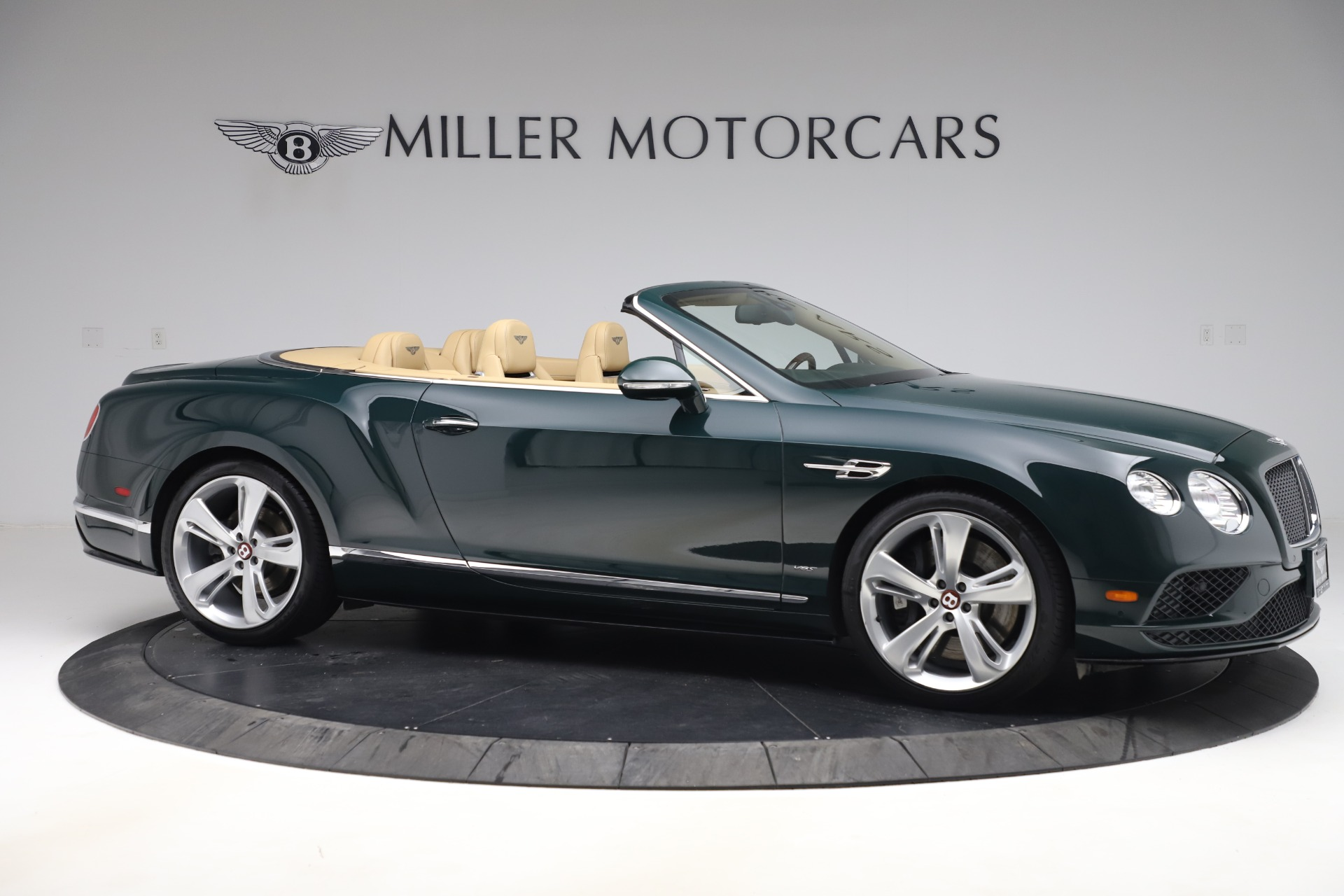 New 2017 Bentley Continental GT V8 S For Sale In Greenwich, CT 647_p10