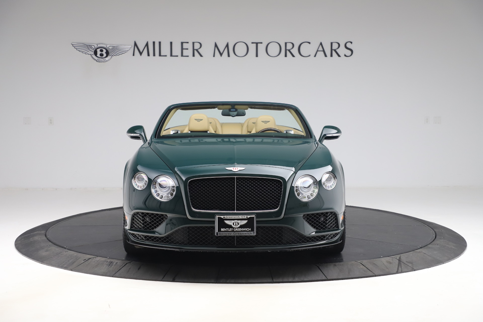 New 2017 Bentley Continental GT V8 S For Sale In Greenwich, CT 647_p12
