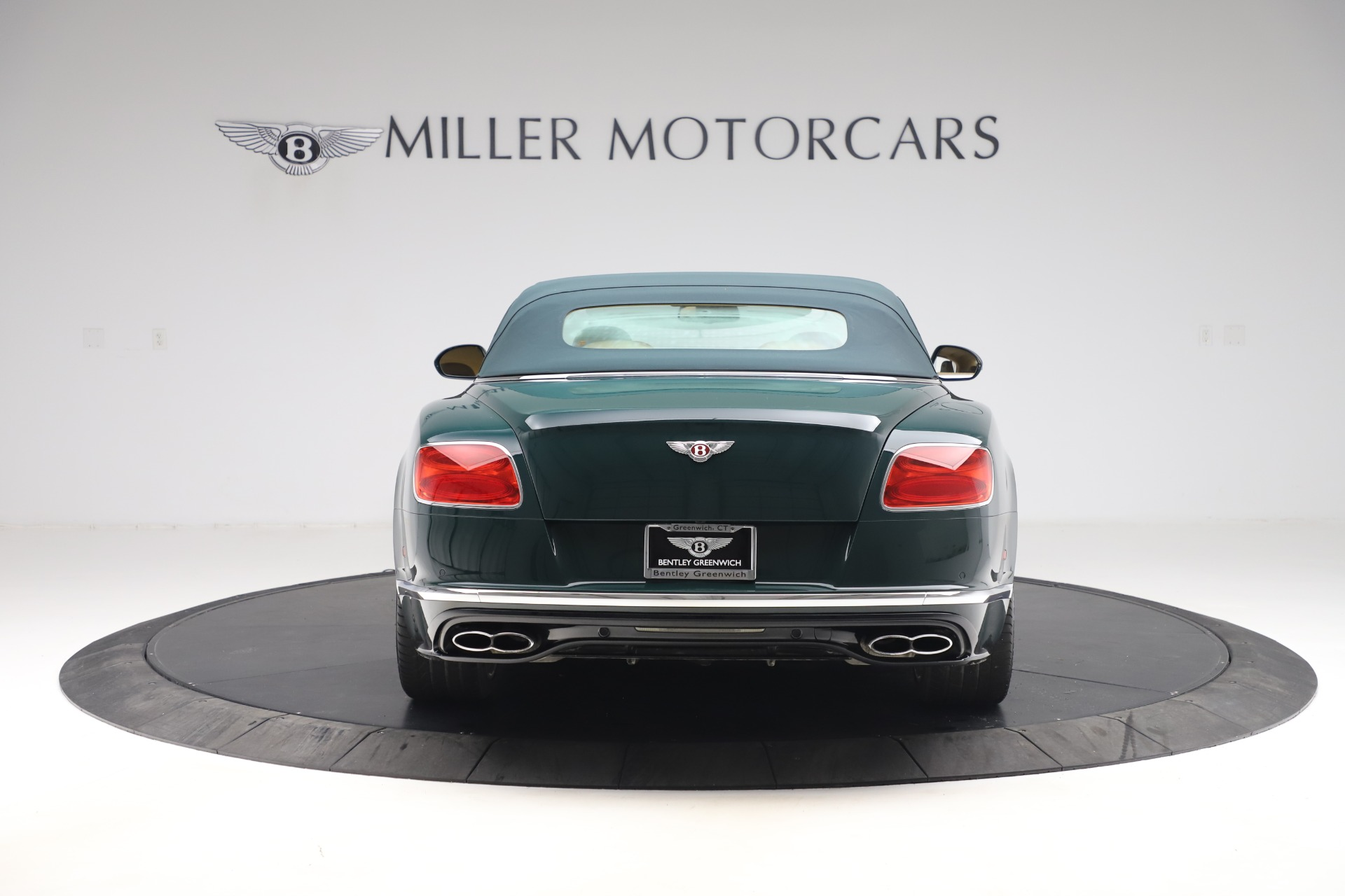 New 2017 Bentley Continental GT V8 S For Sale In Greenwich, CT 647_p16